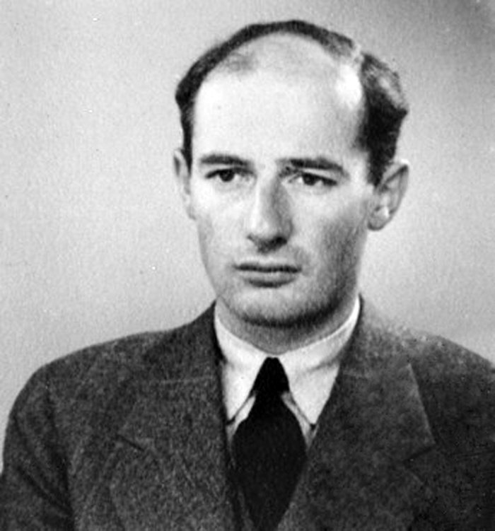 Hivatalosan is halott Raoul Wallenberg