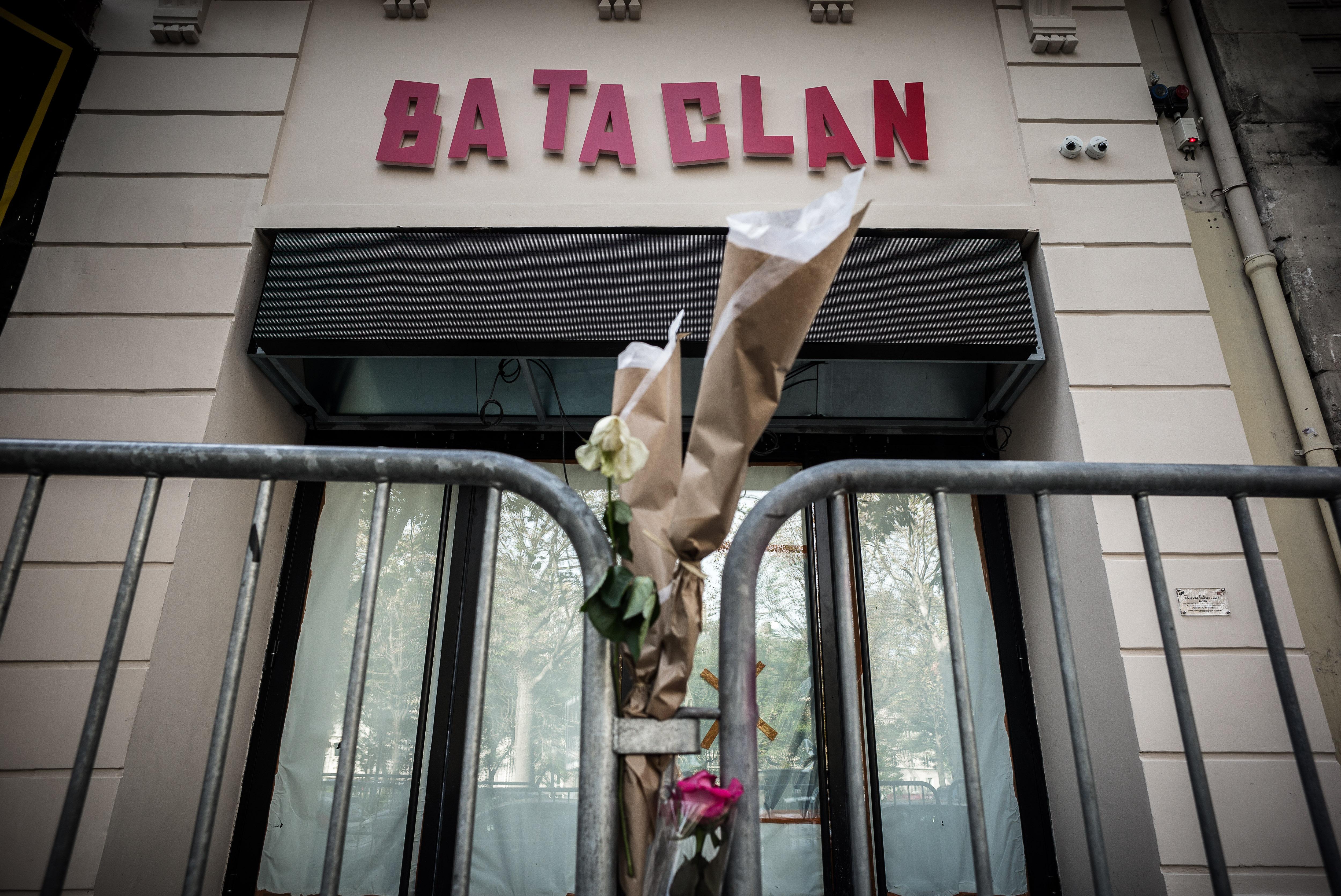 Sting koncertjével nyit újra a Bataclan