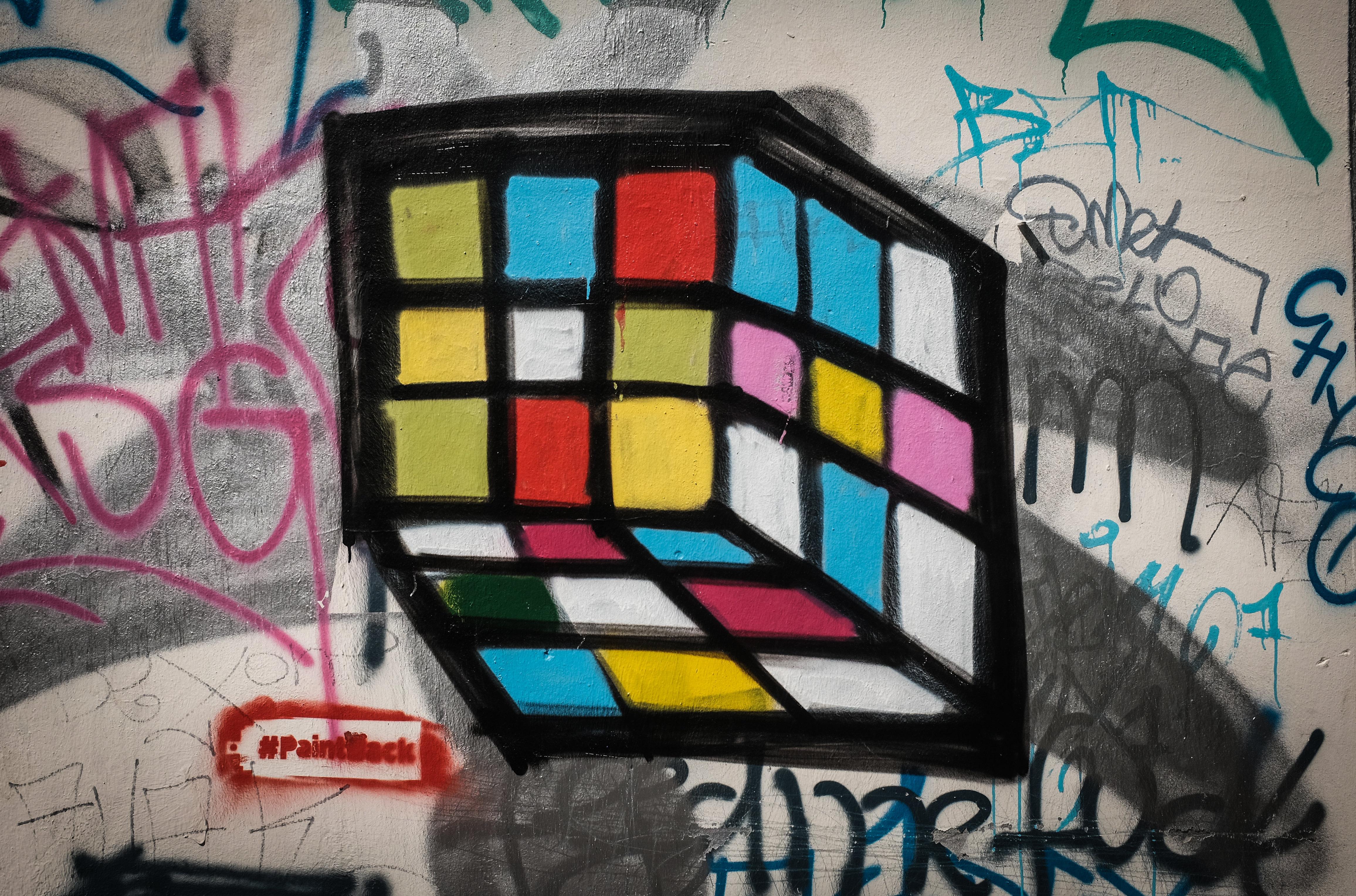 A héten megfoszthatják uniós védjegyétől a Rubik-kockát