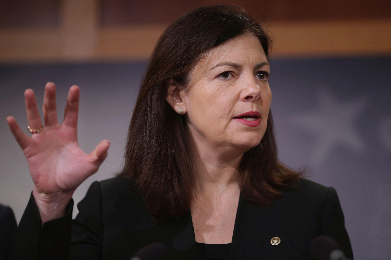 A győztes jelölt pártja viheti az amerikai szenátust is