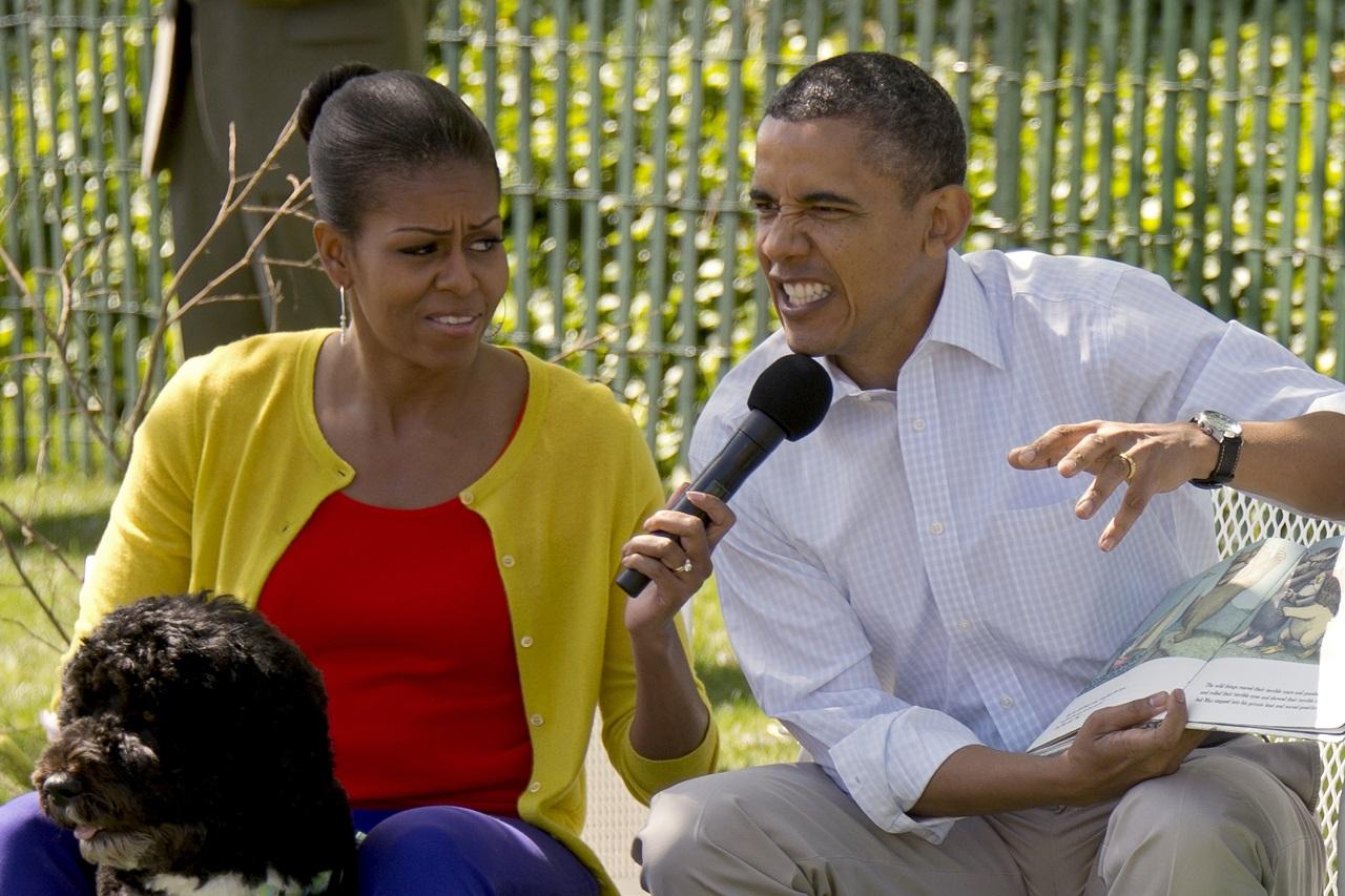Barack Obama annyira lelazult az elnöksége végére, hogy lassan egész Amerikában legalizálják a füvet
