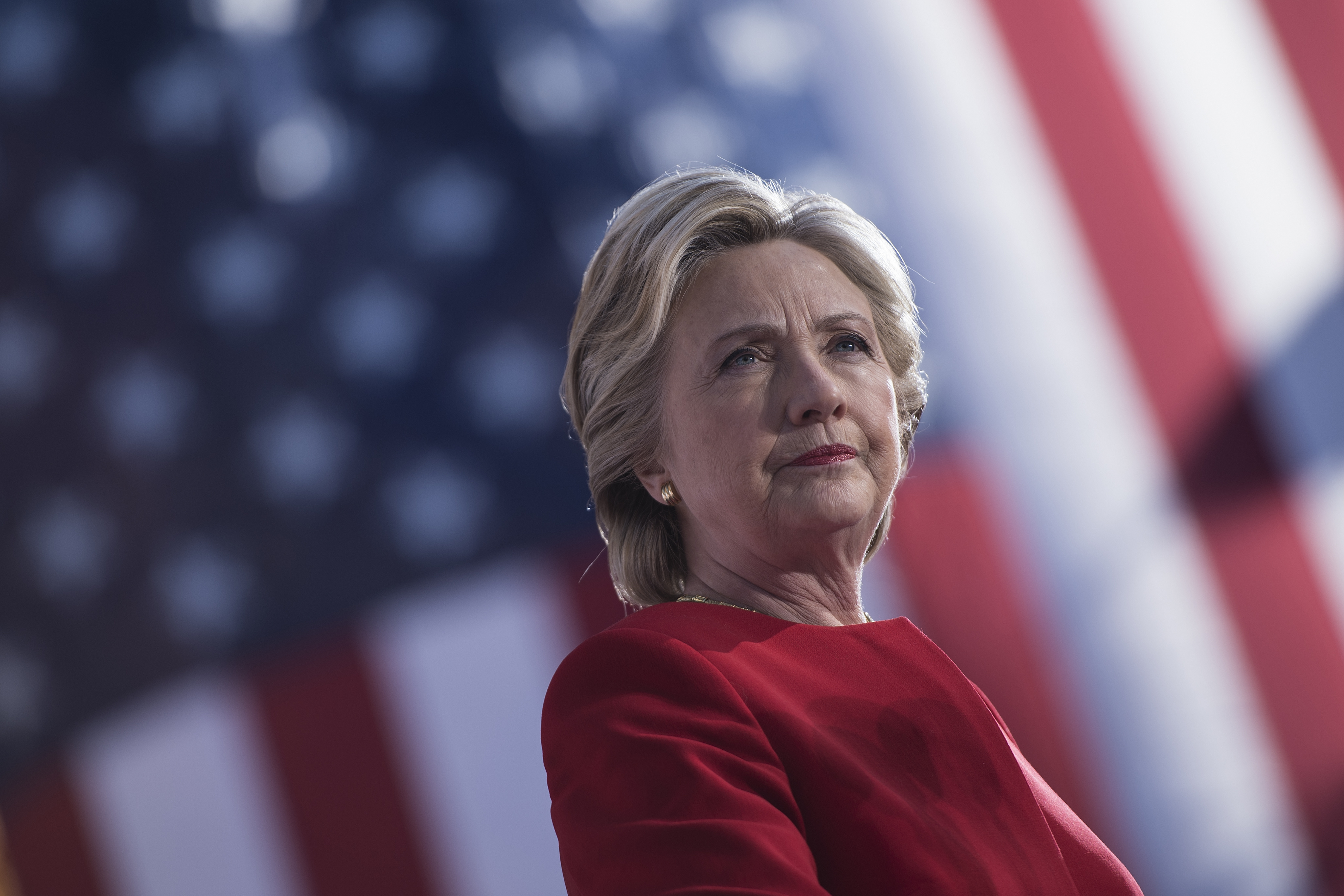 Hillary Clinton: Ne tévesszen meg senkit a színjáték, hogy Magyarország vagy Törökország még mindig demokrácia