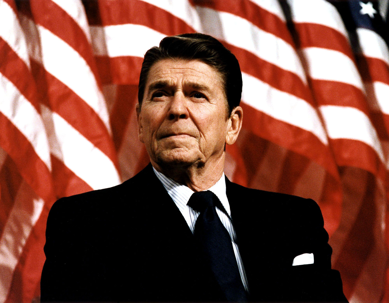 Könyörgök, ne hasonlítgassuk Donald Trumpot Ronald Reaganhez