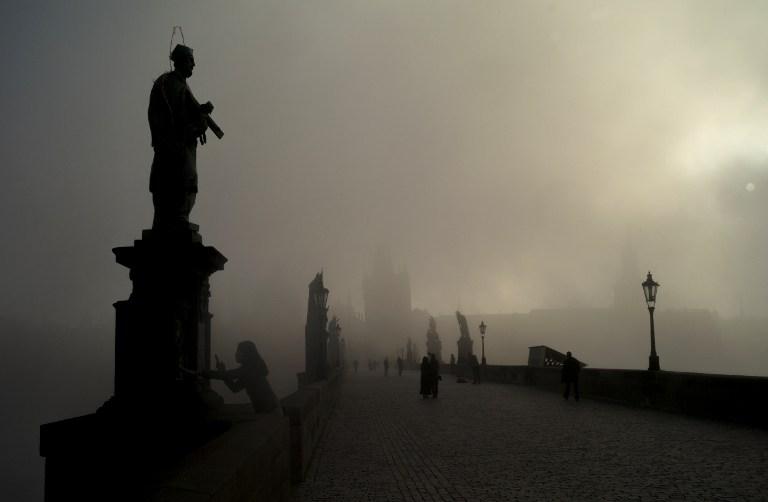 Új egységet állít fel a cseh belügy az orosz propaganda ellen