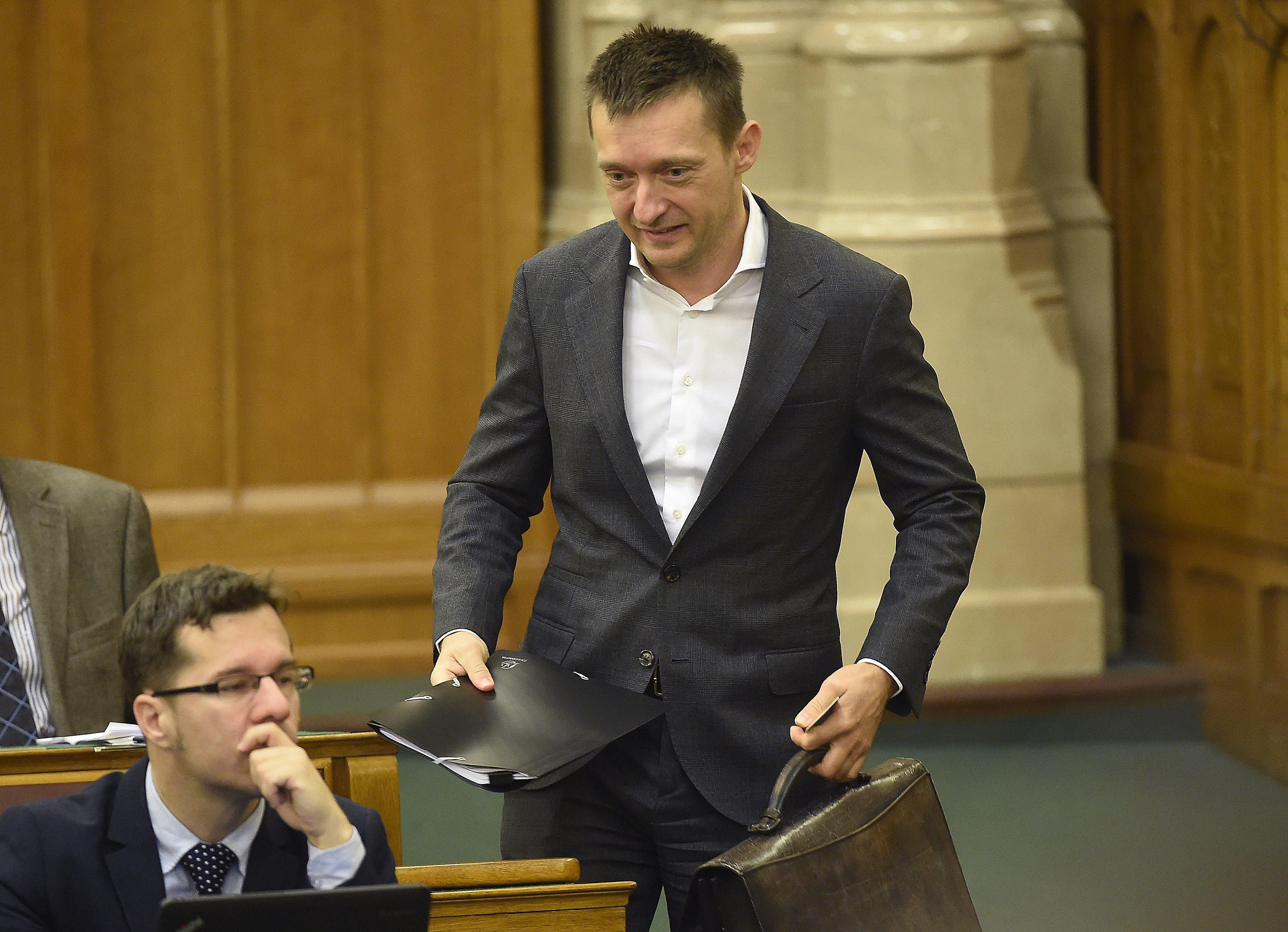 Rogán a politikai, Palkovics a pénzosztási főnök lesz