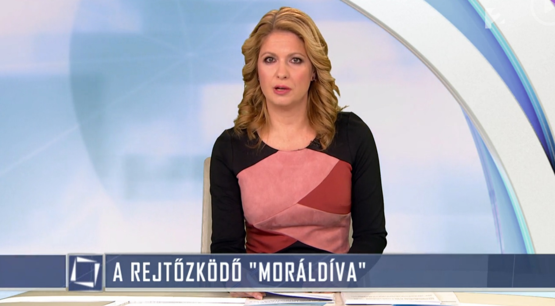 1,7 millió forintos sérelemdíjat kell fizetnie a TV2-nek, mert egy másik Gergely Zsófiát mutattak be a lejárató anyagukban