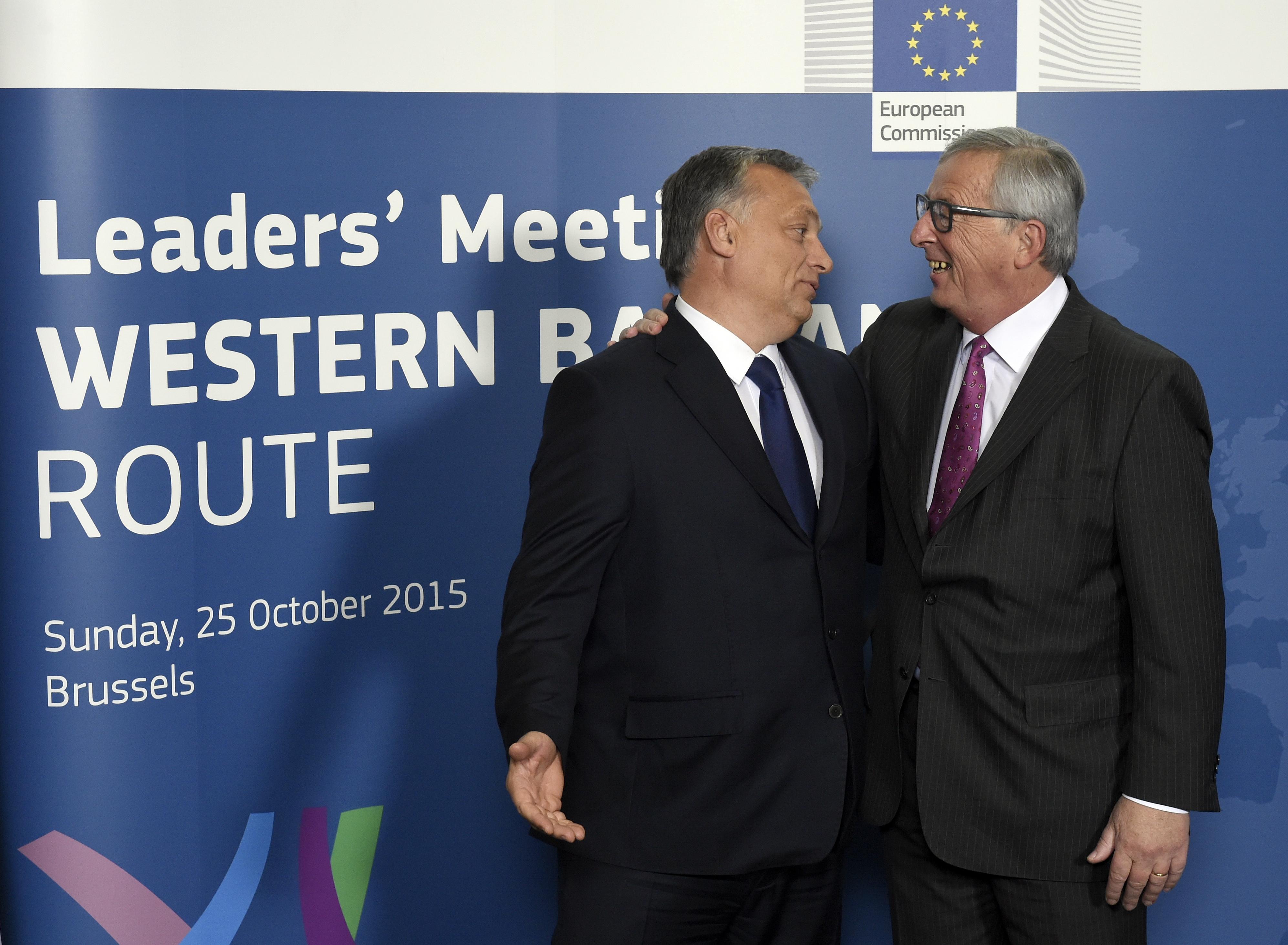 Brüsszel szerint a sikeres lezáráshoz közeledik az Európába érkezett menedékkérők elosztására szolgáló EU-s program