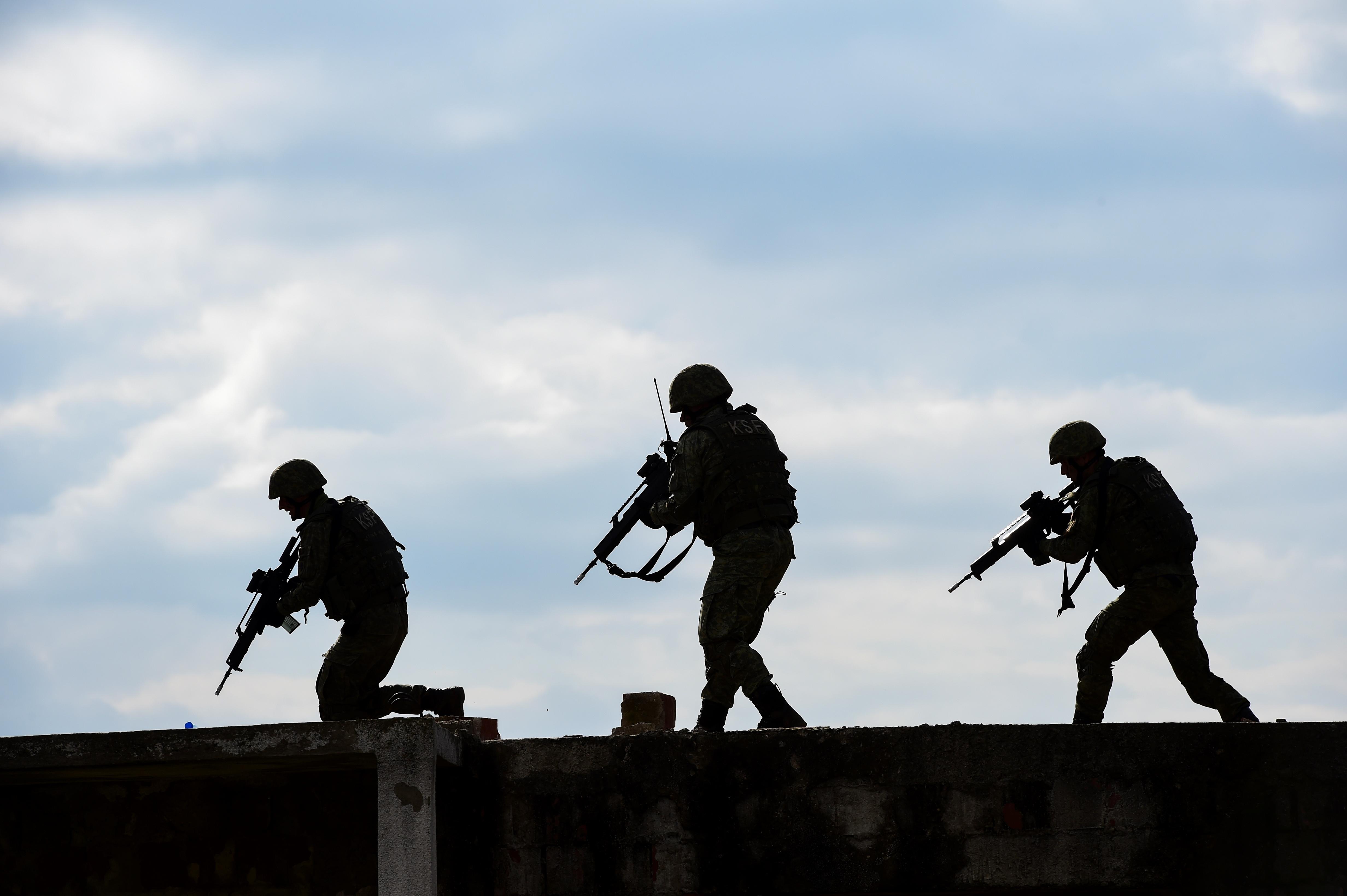 Az izraeli válogatott ellen terveztek merényletet az Iszlám Állam koszovói terroristái