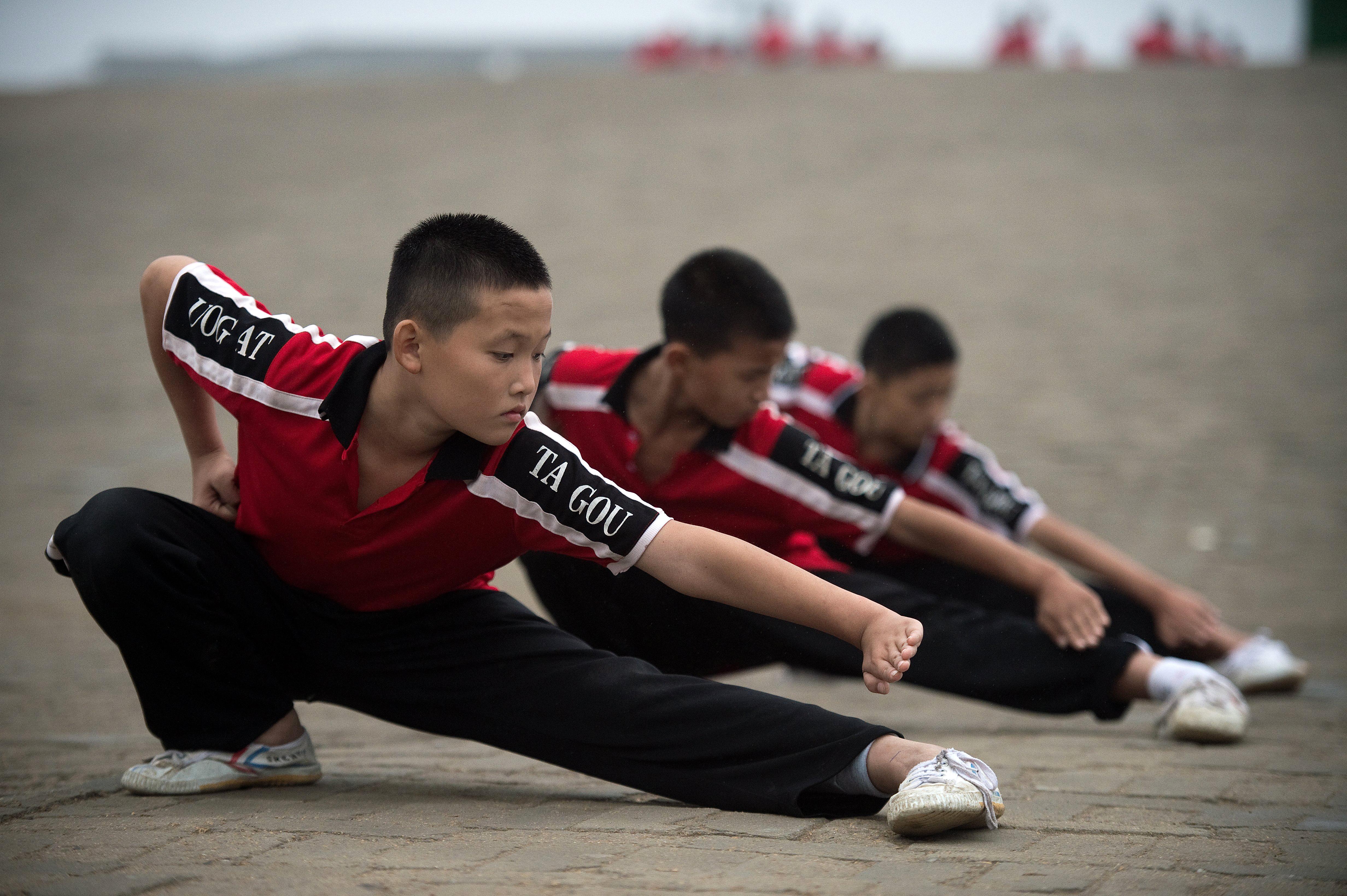A kormány lövészetet és küzdősportokat is oktatna a testnevelésórákon