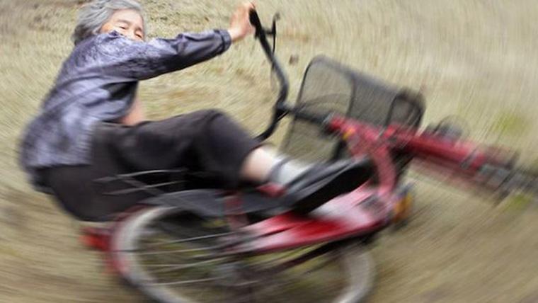 Majd ha olyan szelfiket csinálsz, mint ez a 87 éves japán nagymama, akkor szólj