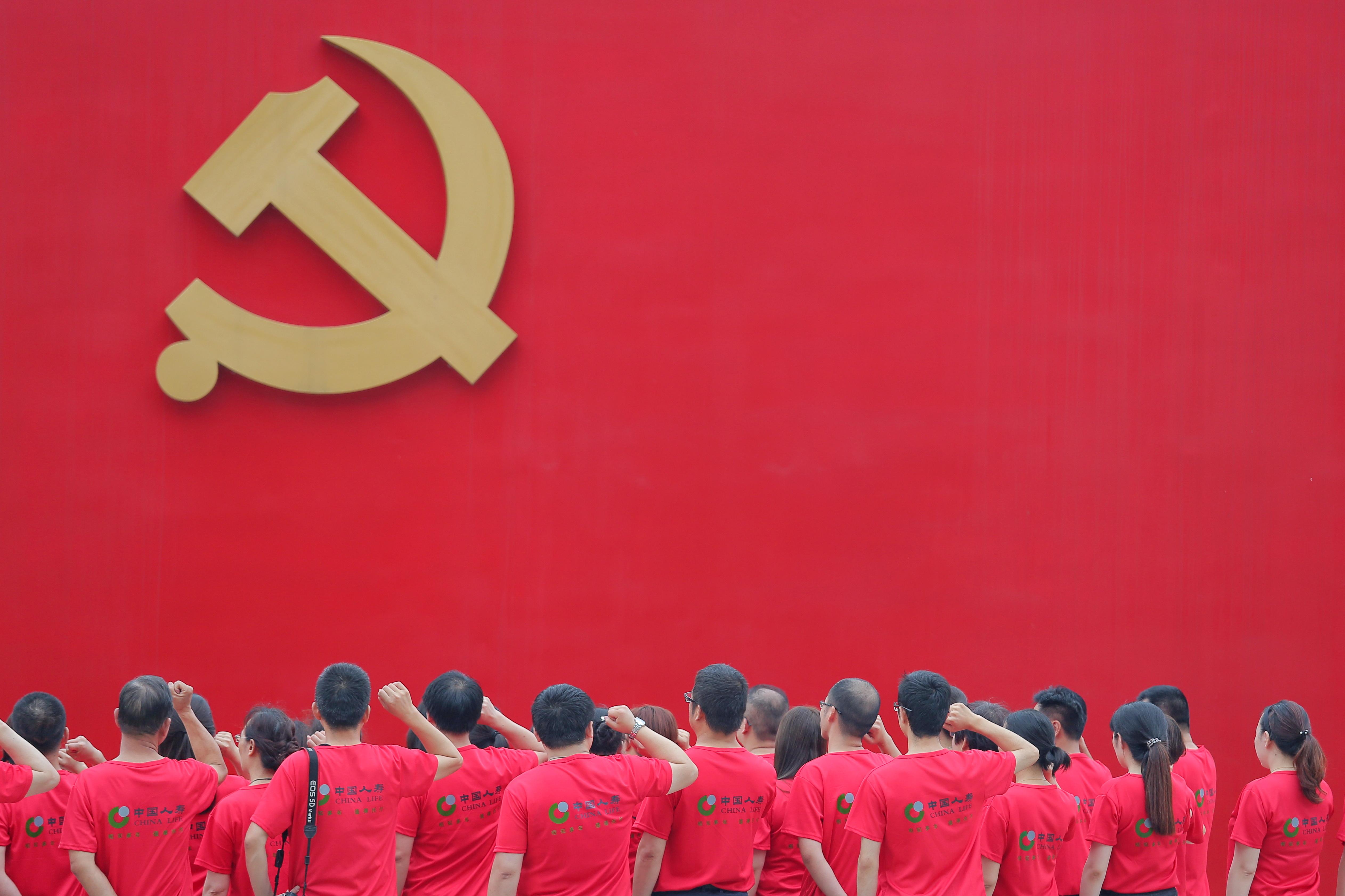 Politikailag megbízható spermadonorokat keresnek Kínában