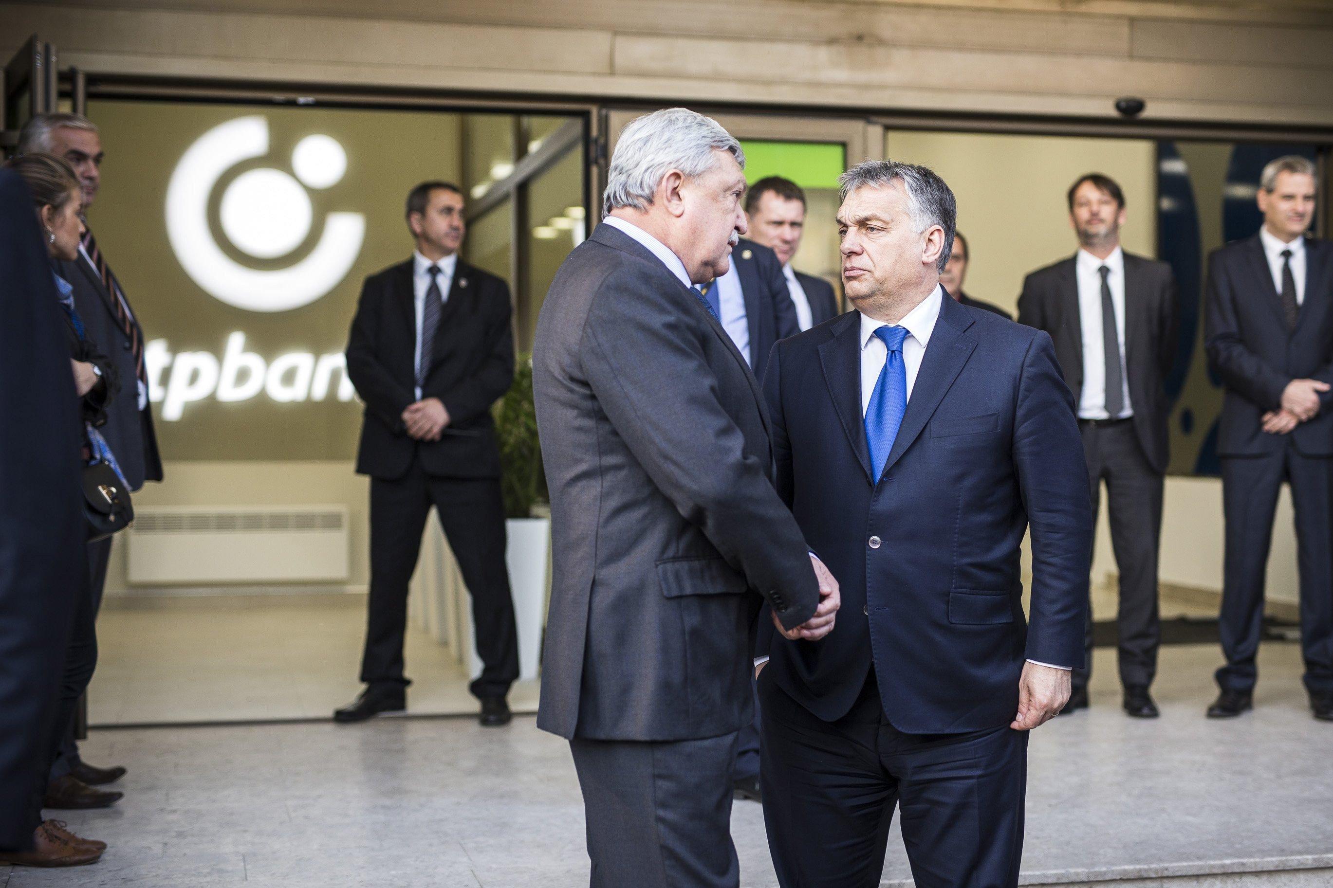 MNB: Nőtt a bankok profitja az első félévben