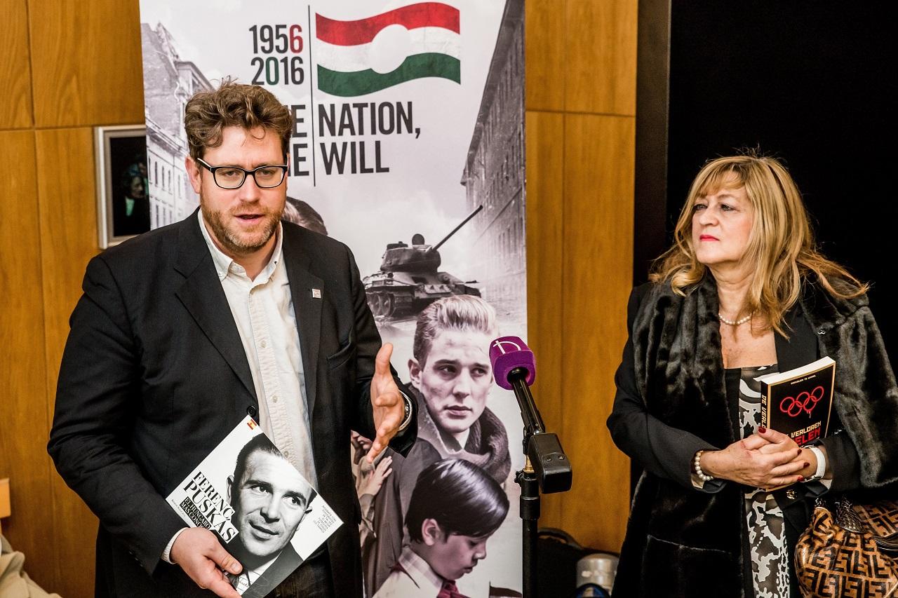 Szöllősi György: A futballvébé az emberi civilizációnak az egyik csúcsprodukciója