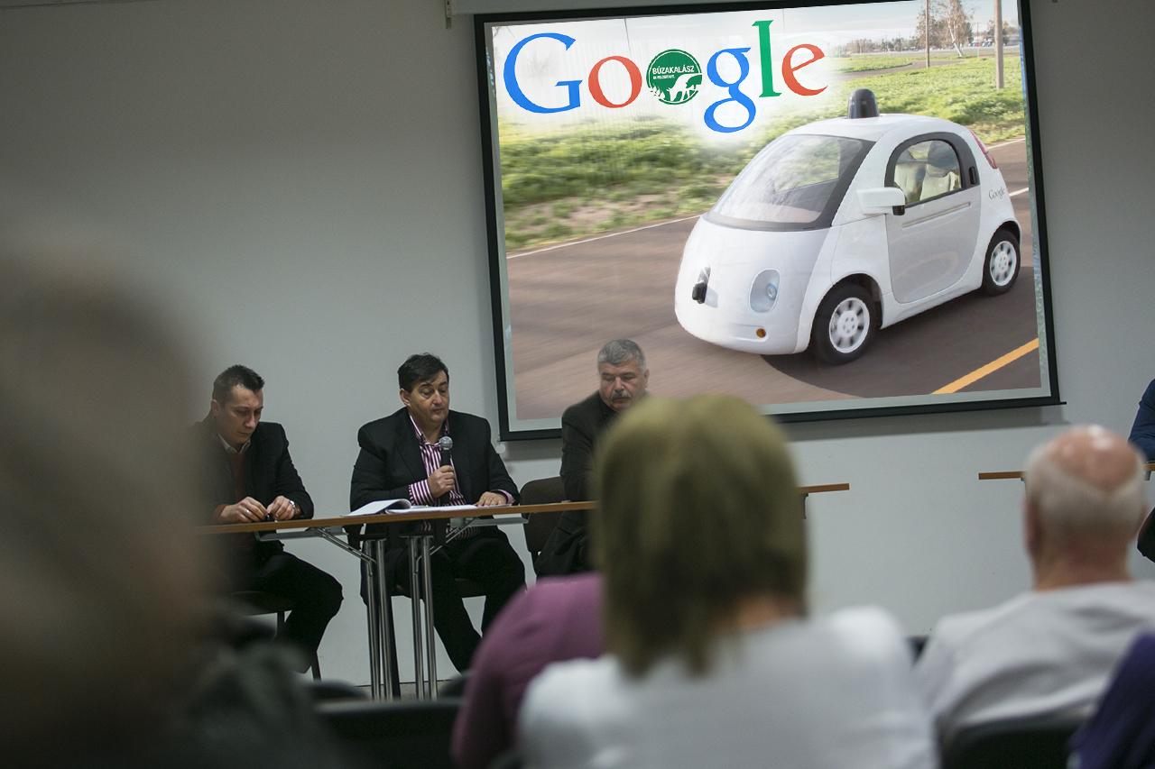 Mészáros Lőrincé lehet a Google