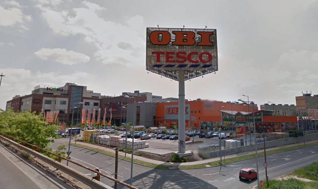 Ha van fölös 27 milliárdja, most vehet magának egy bevásárlóközpontot