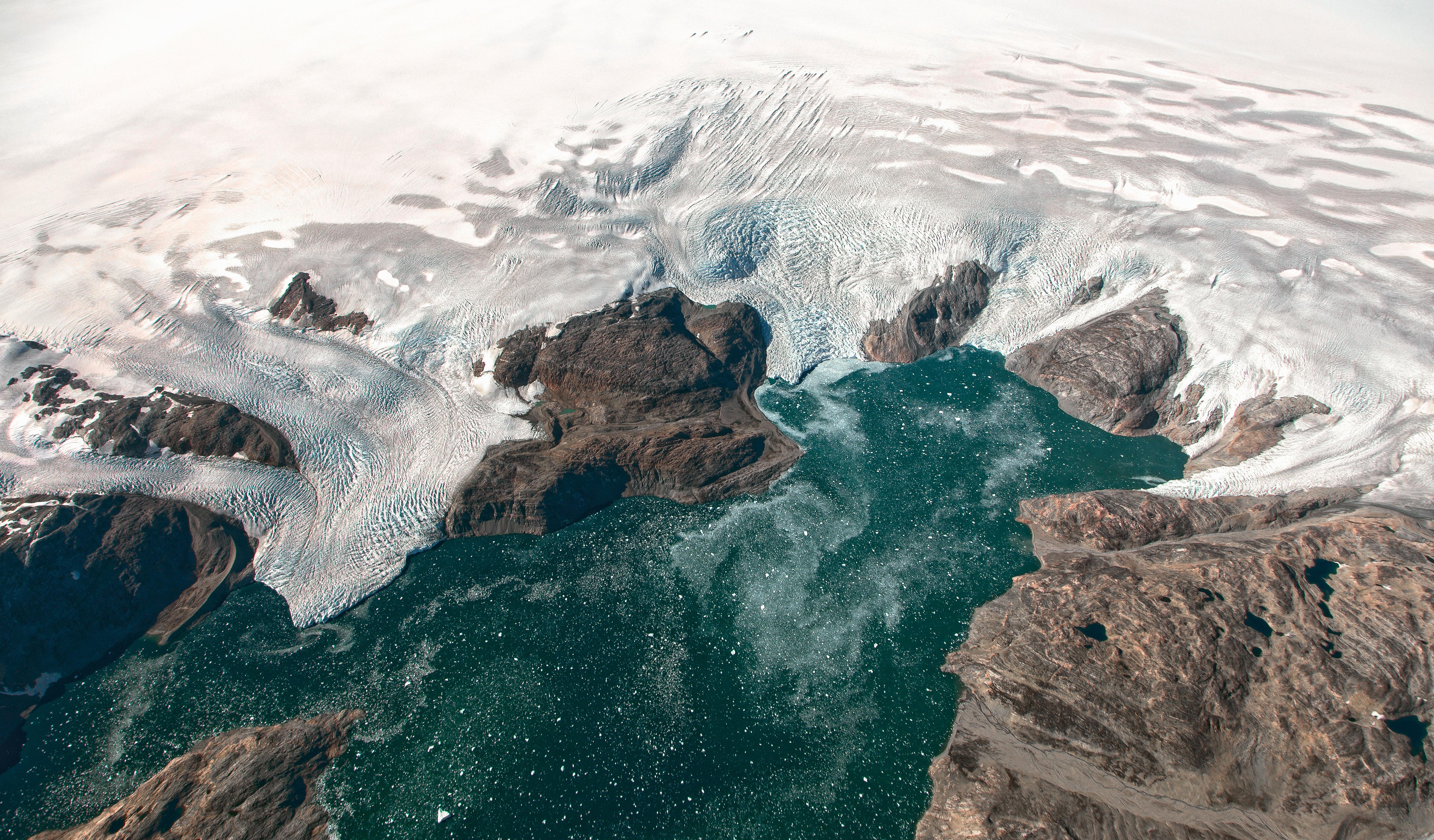 A század végéig eltűnhet a világörökségi helyszíneken lévő gleccserek fele