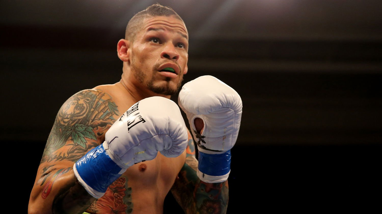 Orlando Cruz lehet az első nyíltan meleg világbajnok bokszoló