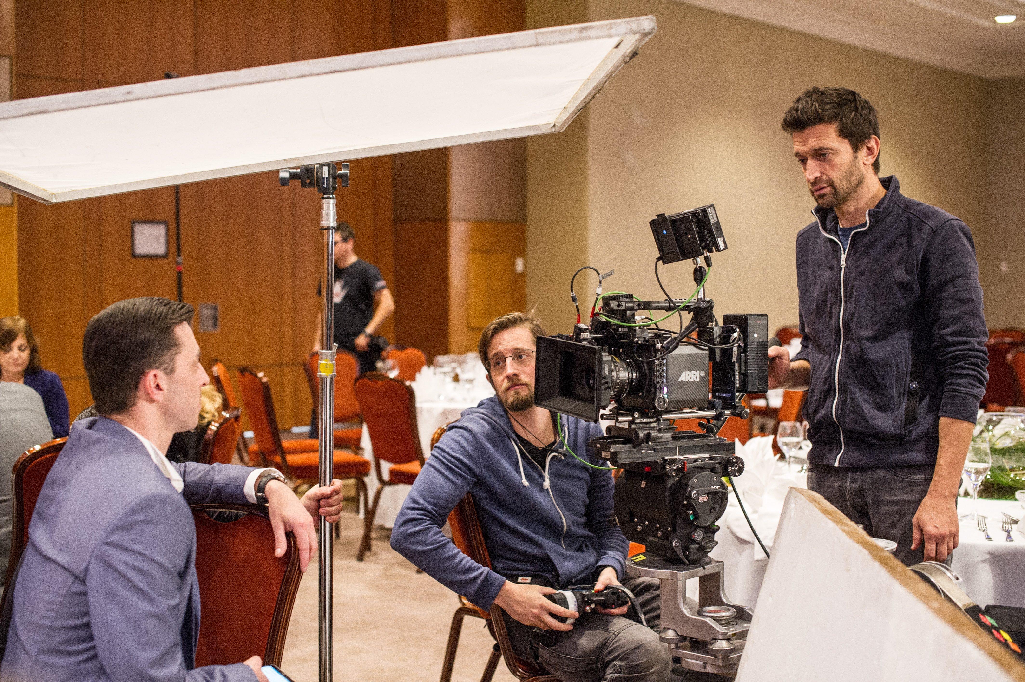 Új filmtámogatási alapot hozna létre a kormány a tévéfilmeknek