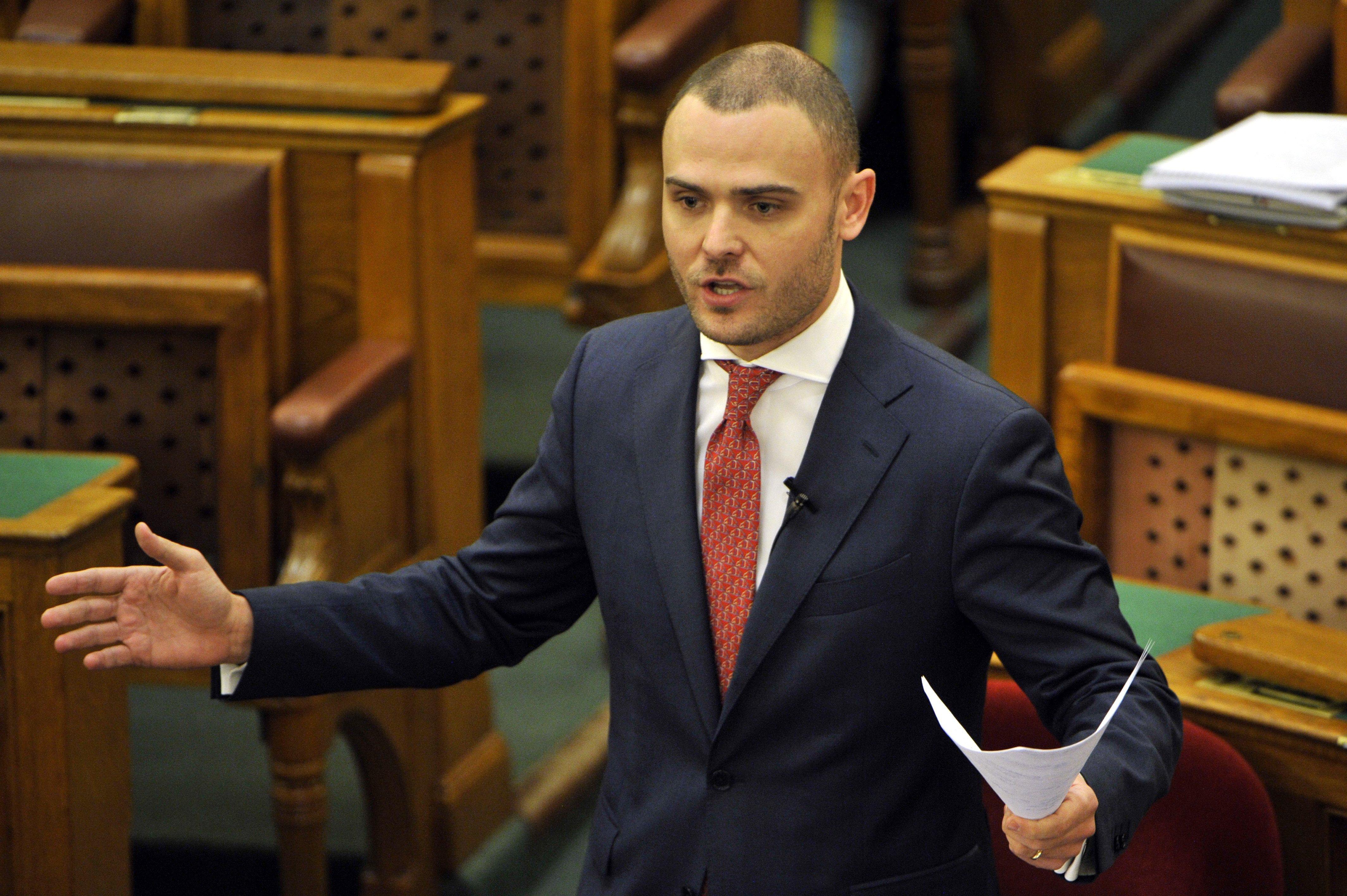Csepreghy Nándor szerint a magyar korrupciós vádaknak csak 10 százaléka mögött van valós korrupció
