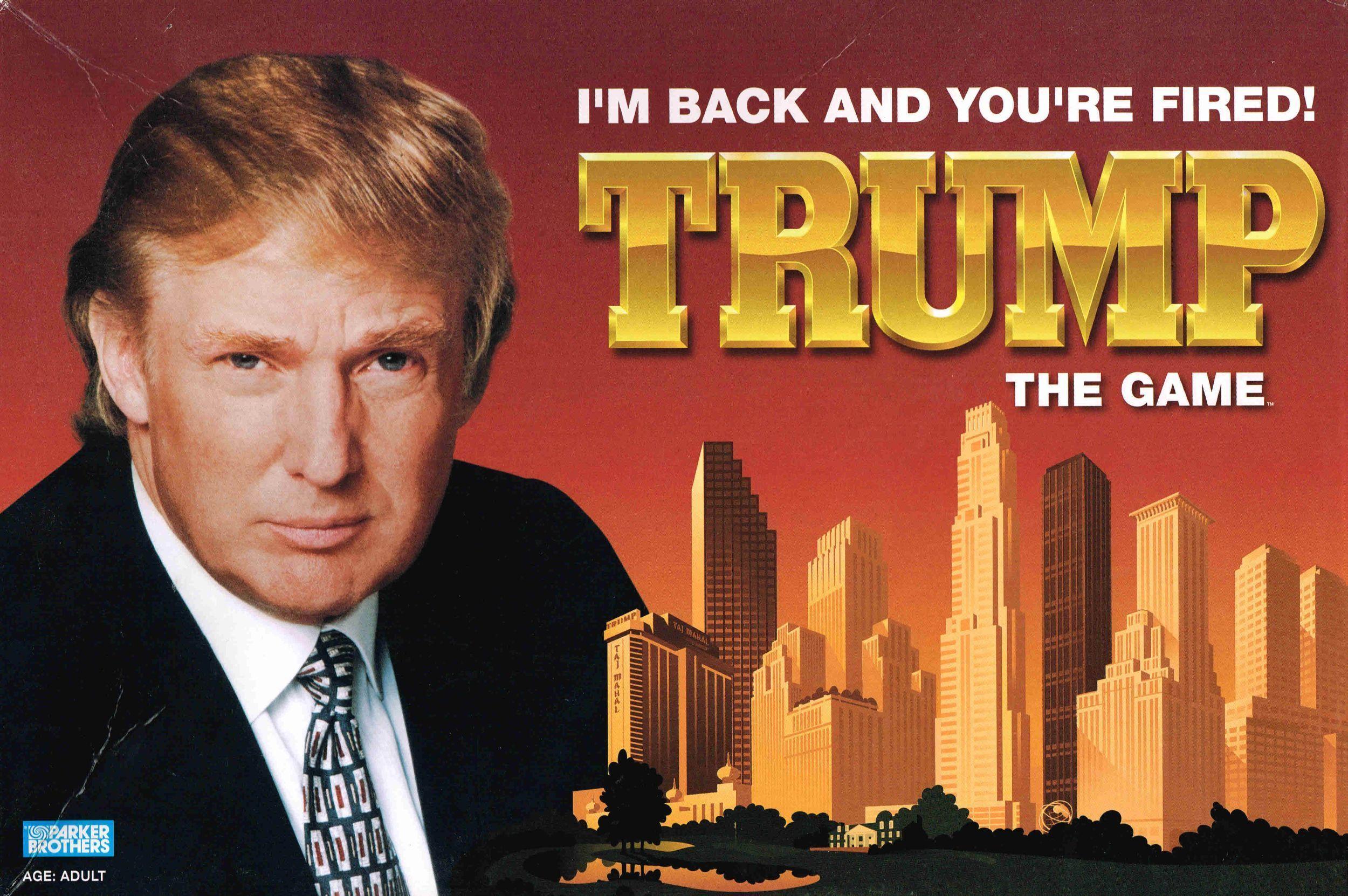 Máris feljelentik Trumpot, amiért a cégei alkotmányellenesen, külföldi kormányoktól fogadnak el pénzt