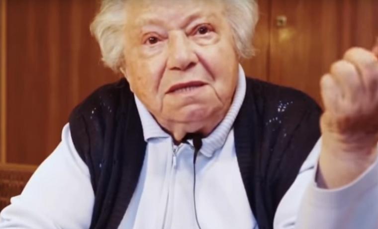 89 éves holokauszttúlélő kéri az osztrákokat, ne szavazzanak a szélsőjobbra