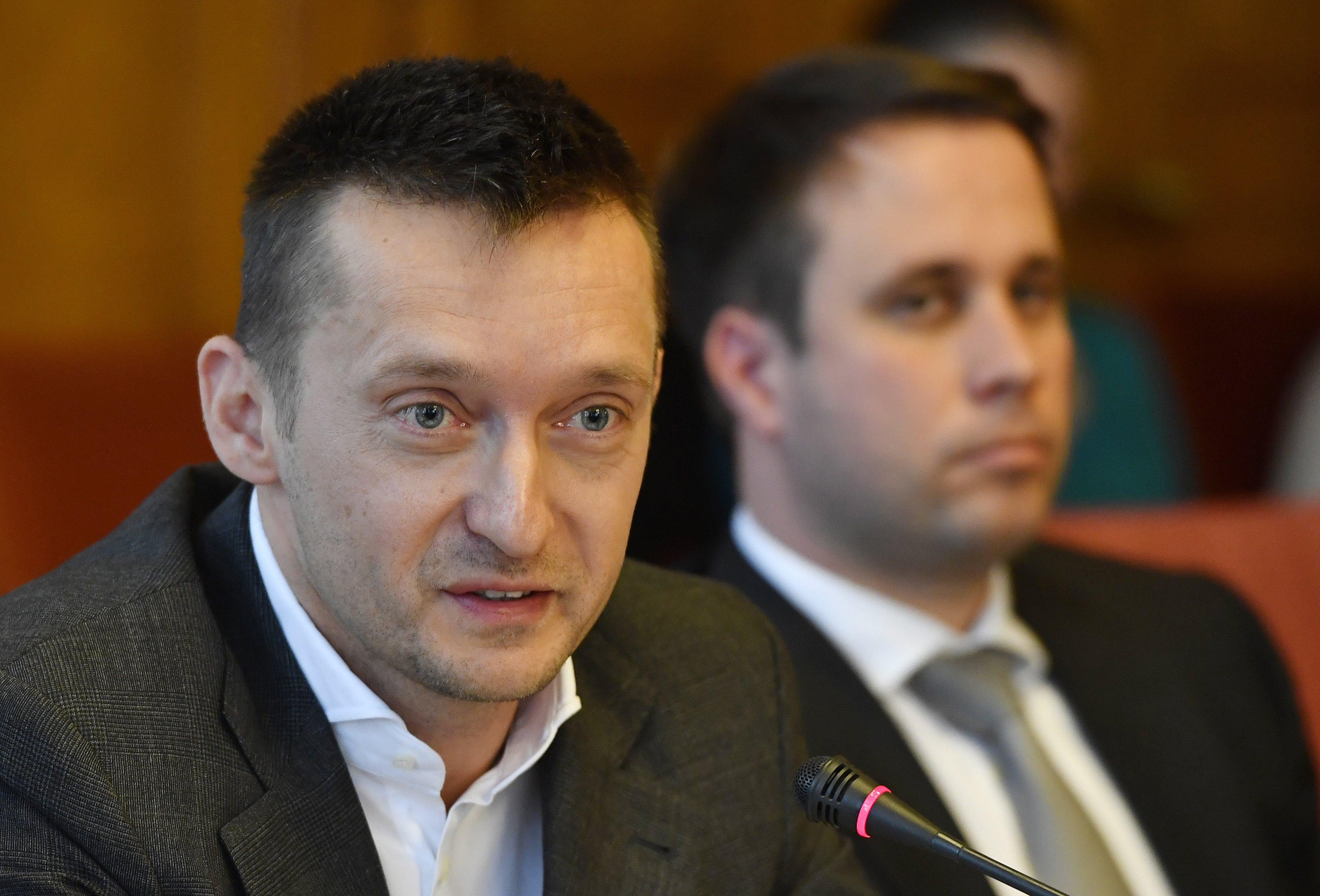 Rogán Antal azt mondta, miniszterként egy feladata van: győzelemre vezetni Orbánt a választáson