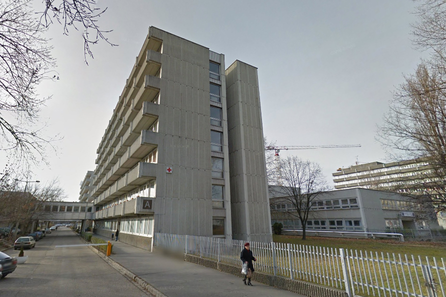 Újabb holttestet találtak egy magyar kórházban