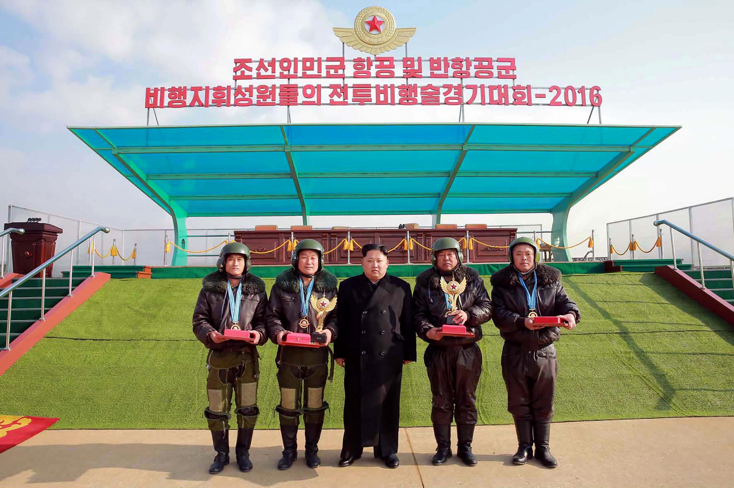 Észak-Korea nem vesz részt az olimpián