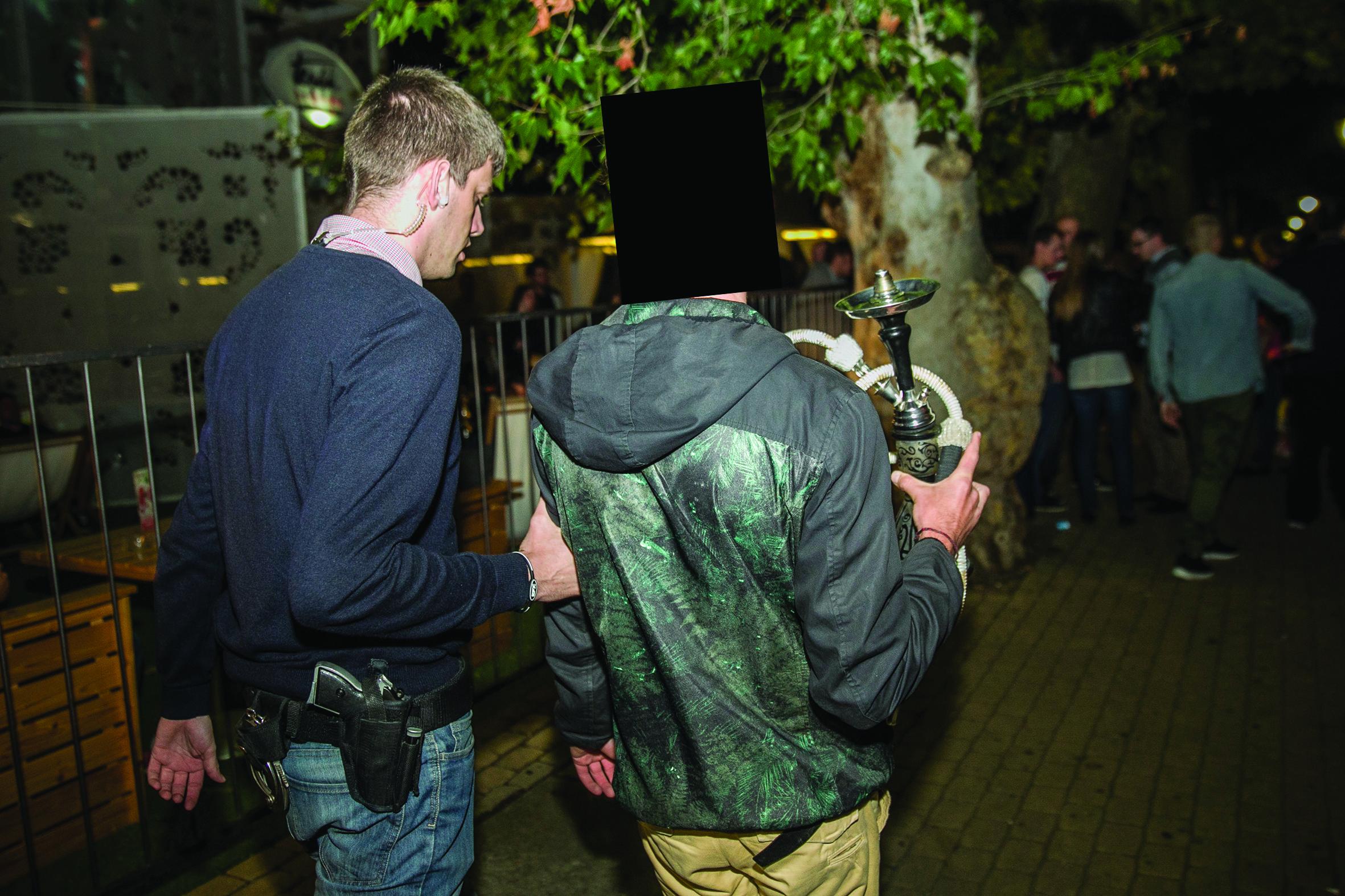 Arcfelismerő rendszert telepítenek a siófoki Petőfi sétány térfigyelő kameráira