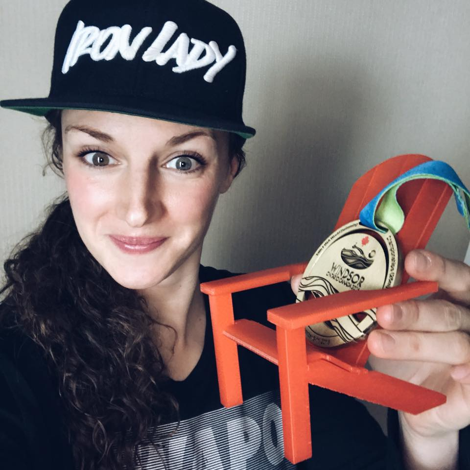 Hosszú Katinka megszerezte az ötödik aranyérmét a rövidpályás világbajnokságon