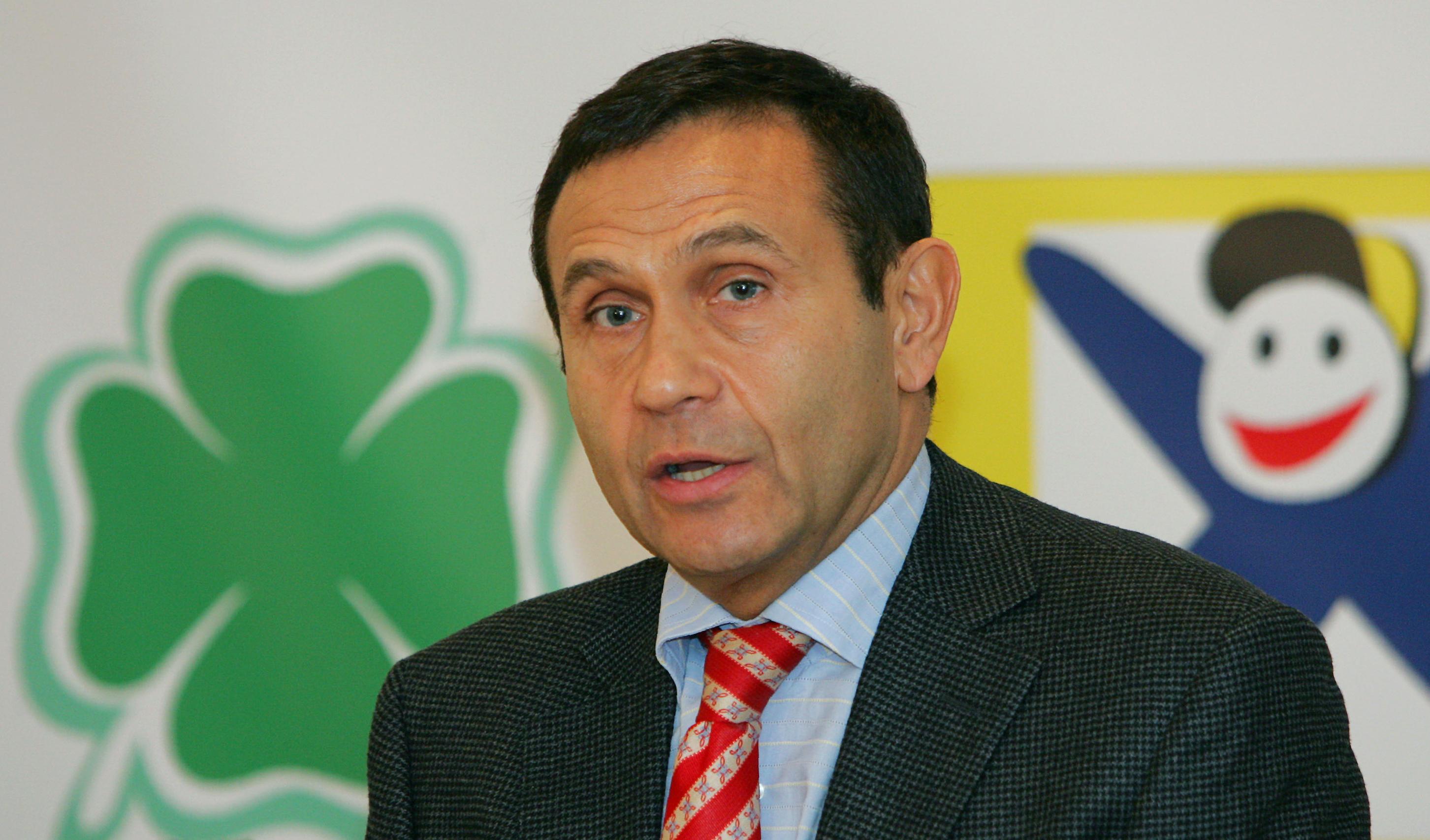 Gyárfás Tamást újabb négy évre a FINA legfőbb döntéshozói testületébe választották