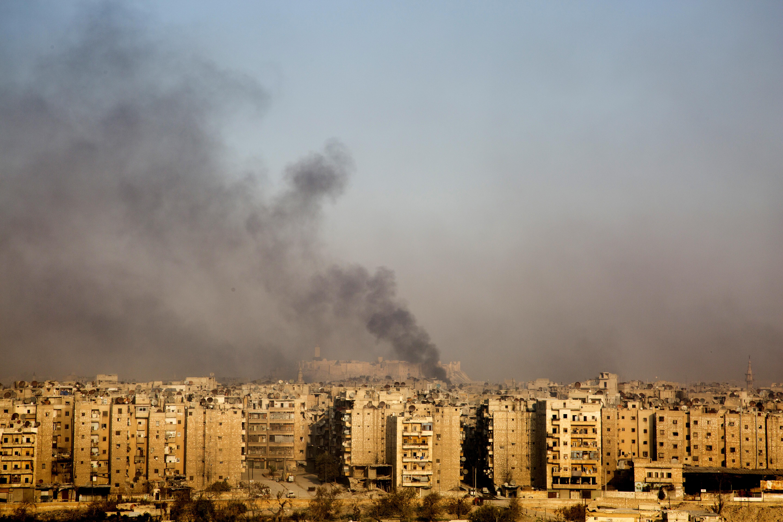 Mészárlással vádolja az amerikai külügyminiszter a szír kormányerőket