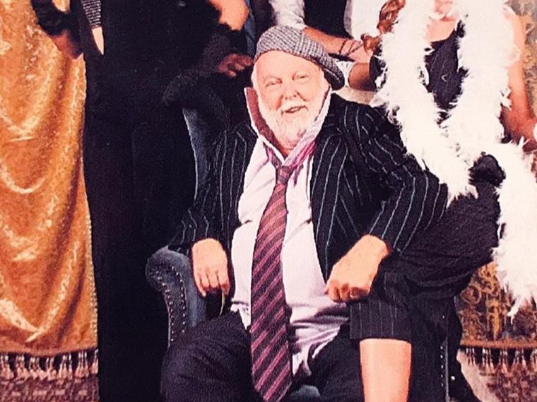 Andy Vajna meglazította a nyakkendőt, majd totál megvadult a Filmalap karácsonyi partiján
