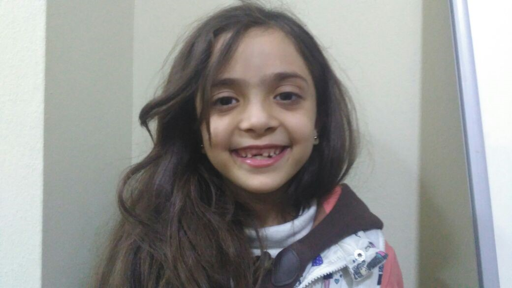 A pokolból twittelő 7 éves kislány is elhagyta Aleppót