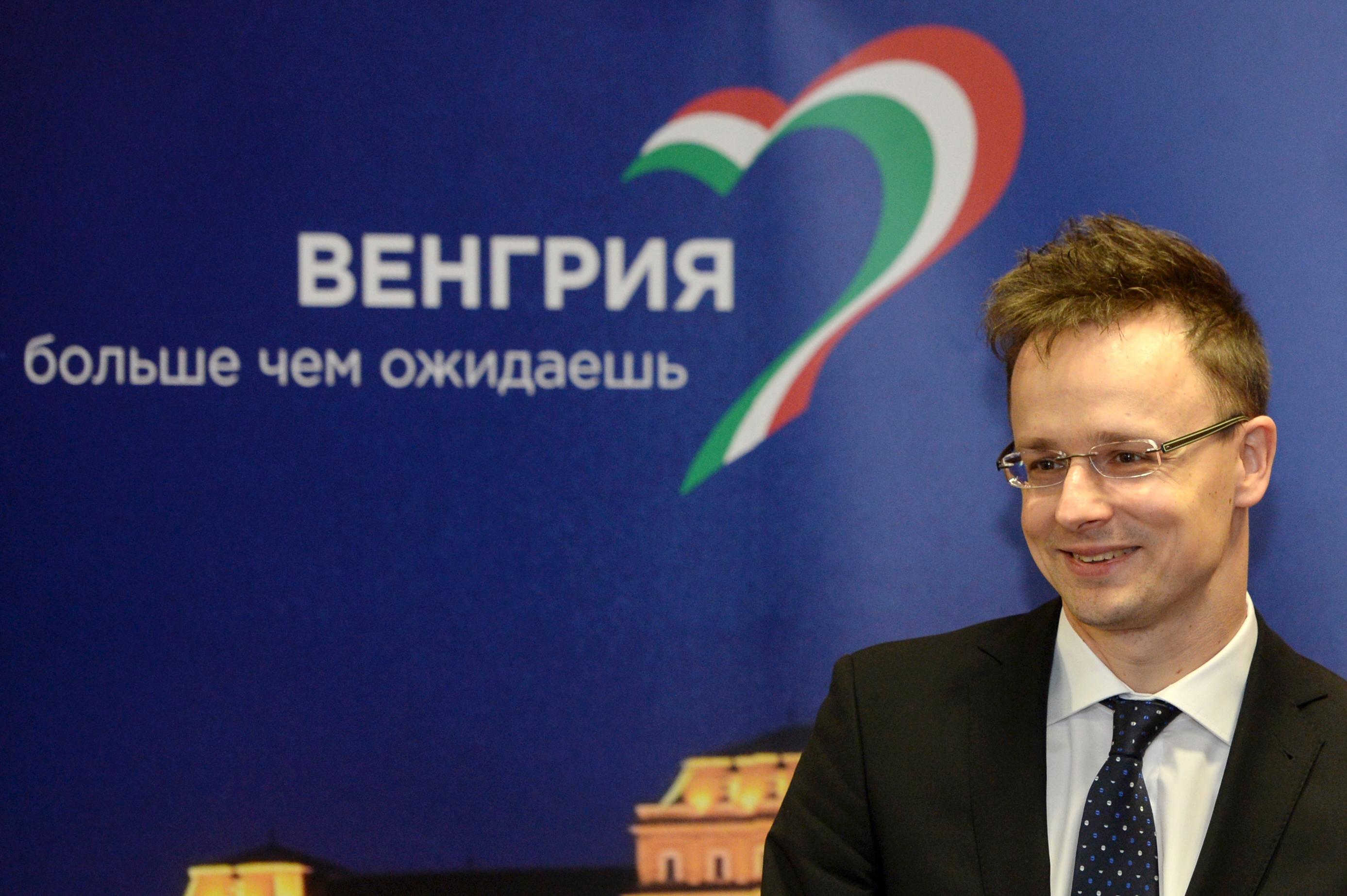 Ausztriát és Boszniát is kereskedőházakkal örvendeztette meg a kormány