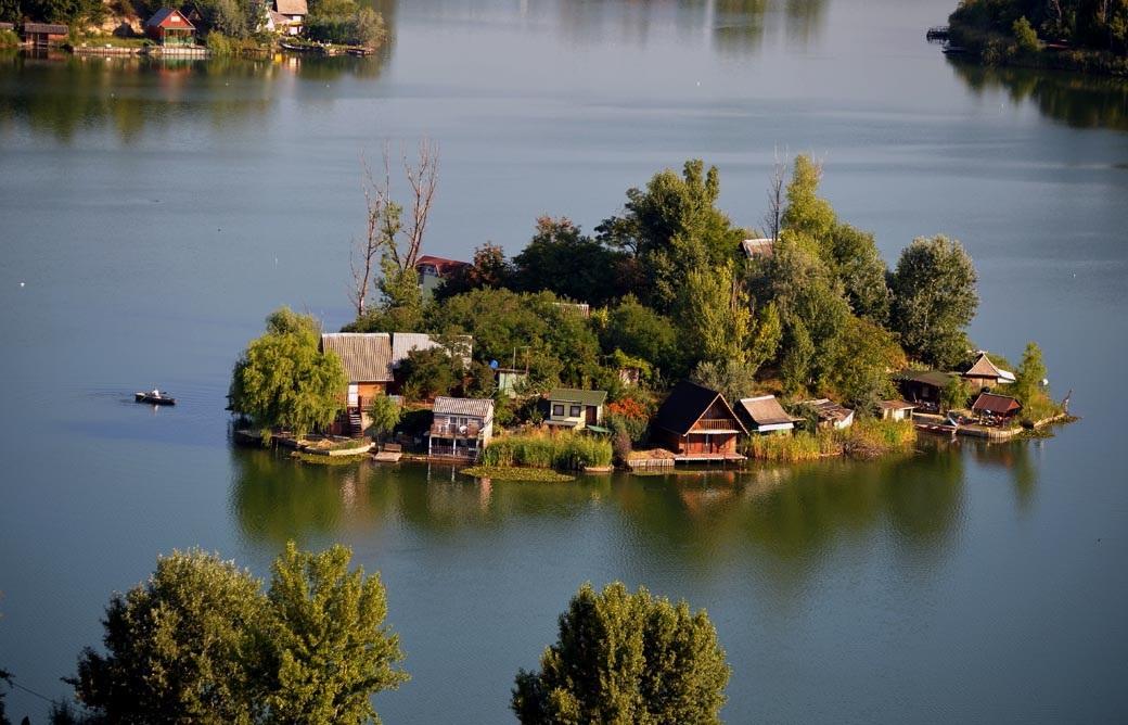 Tényleg létezik ez a magyar település?