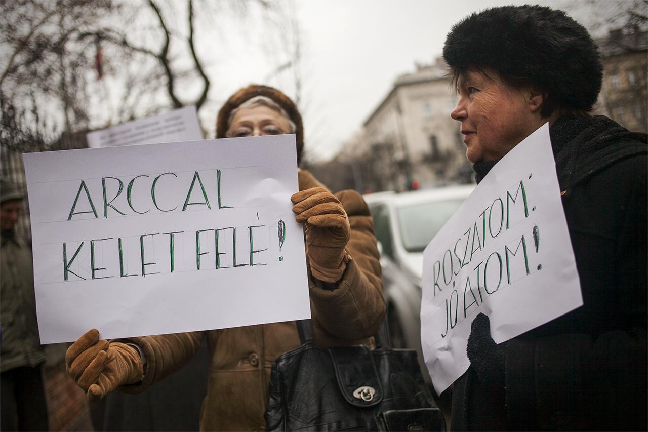 Kiképeztek valamire az oroszok nyolc magyart Szerbiában