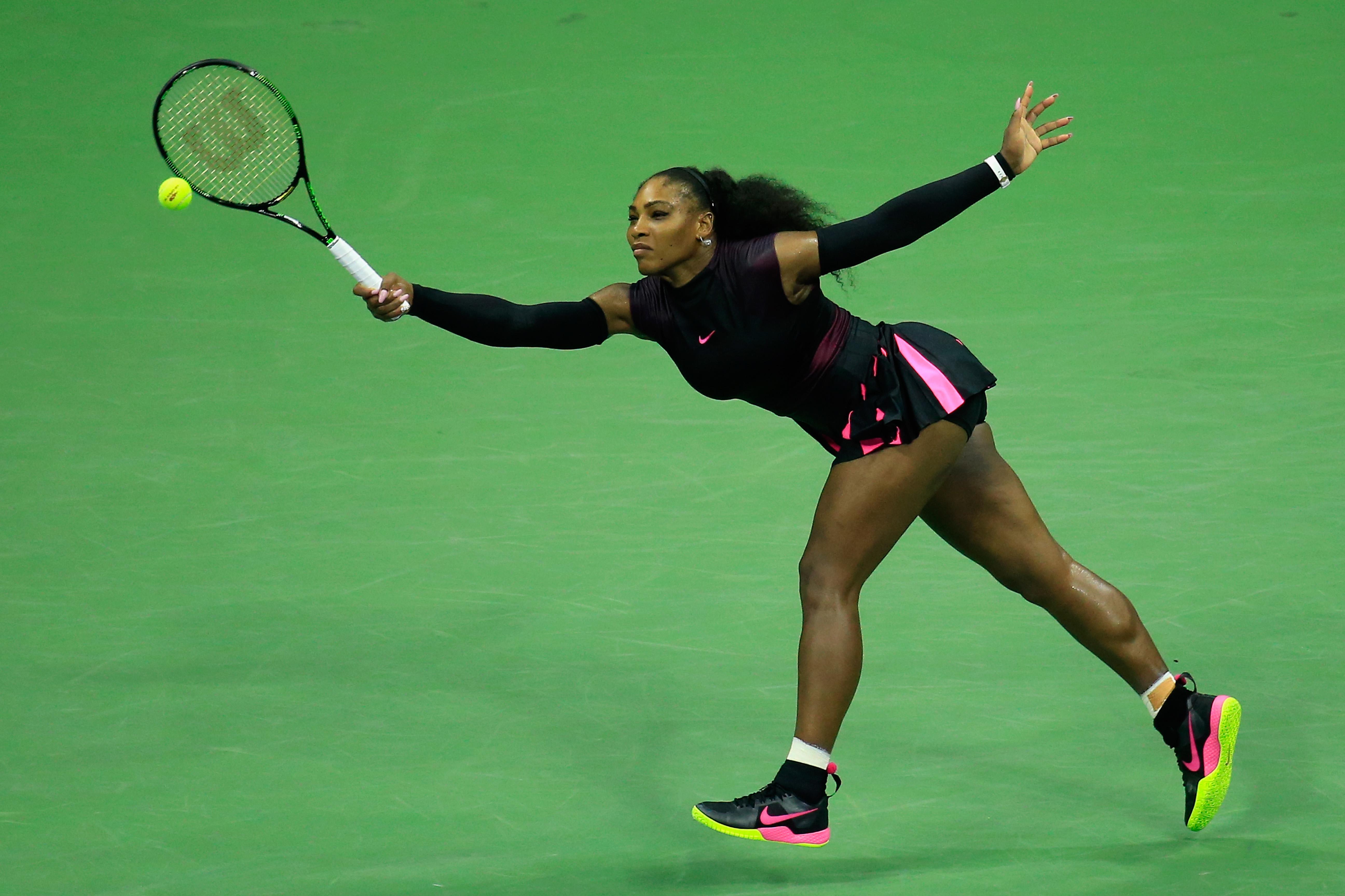 Serena Williams újra világelső