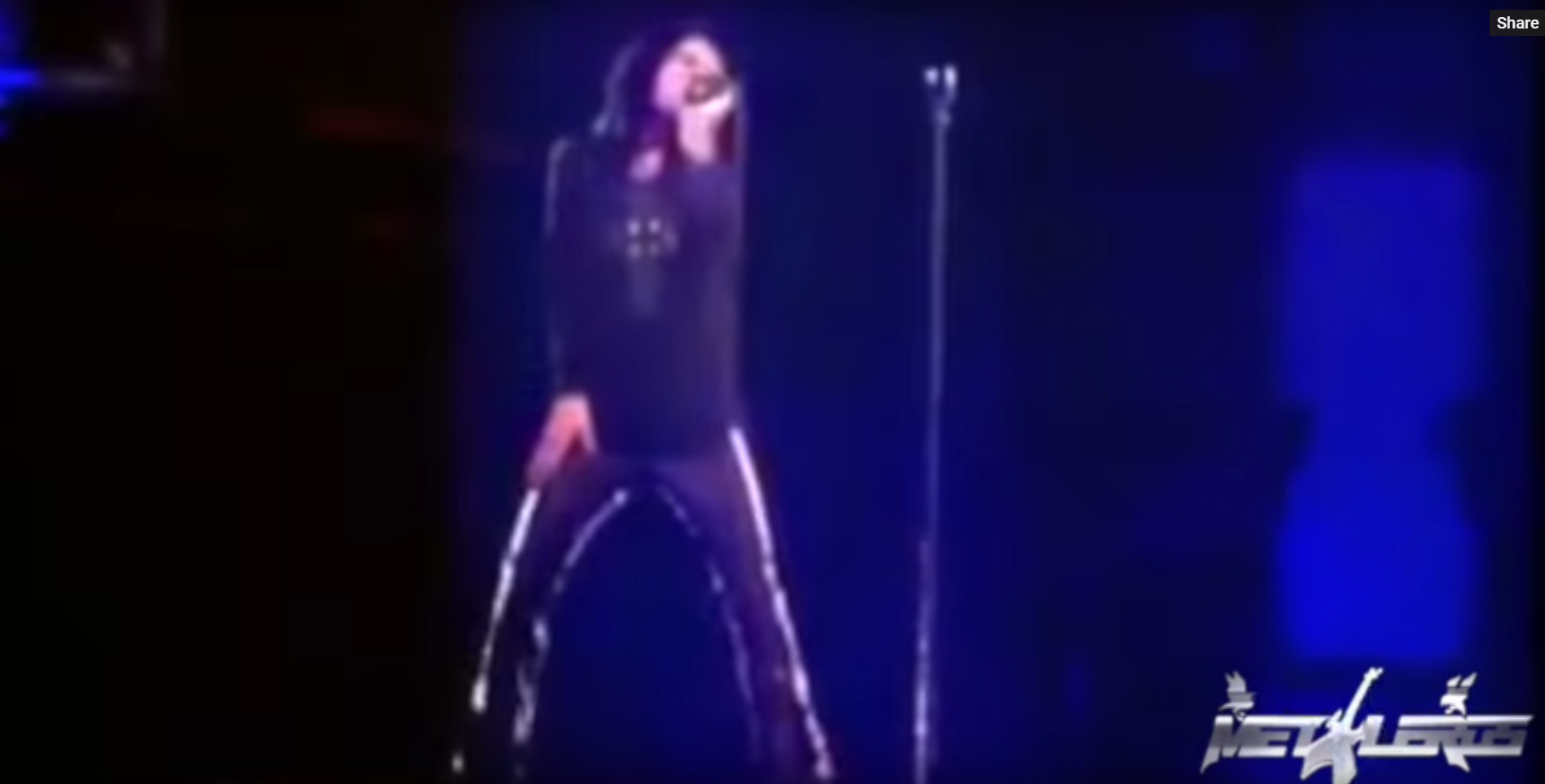 2017-ben turnéra indul a halott Ronnie James Dio hologramja