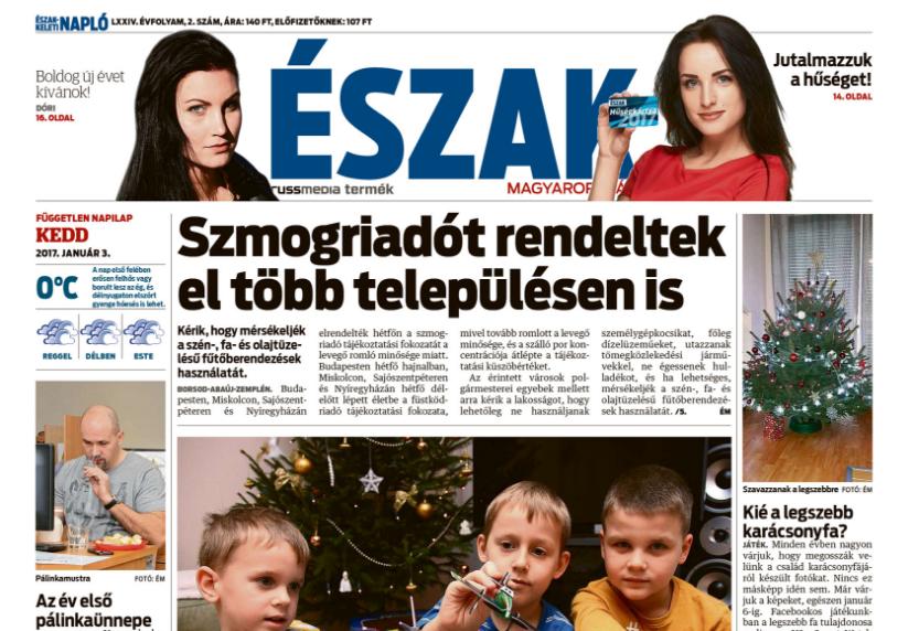 Újabb megyei lapokra mozdulhat rá a Fidesz