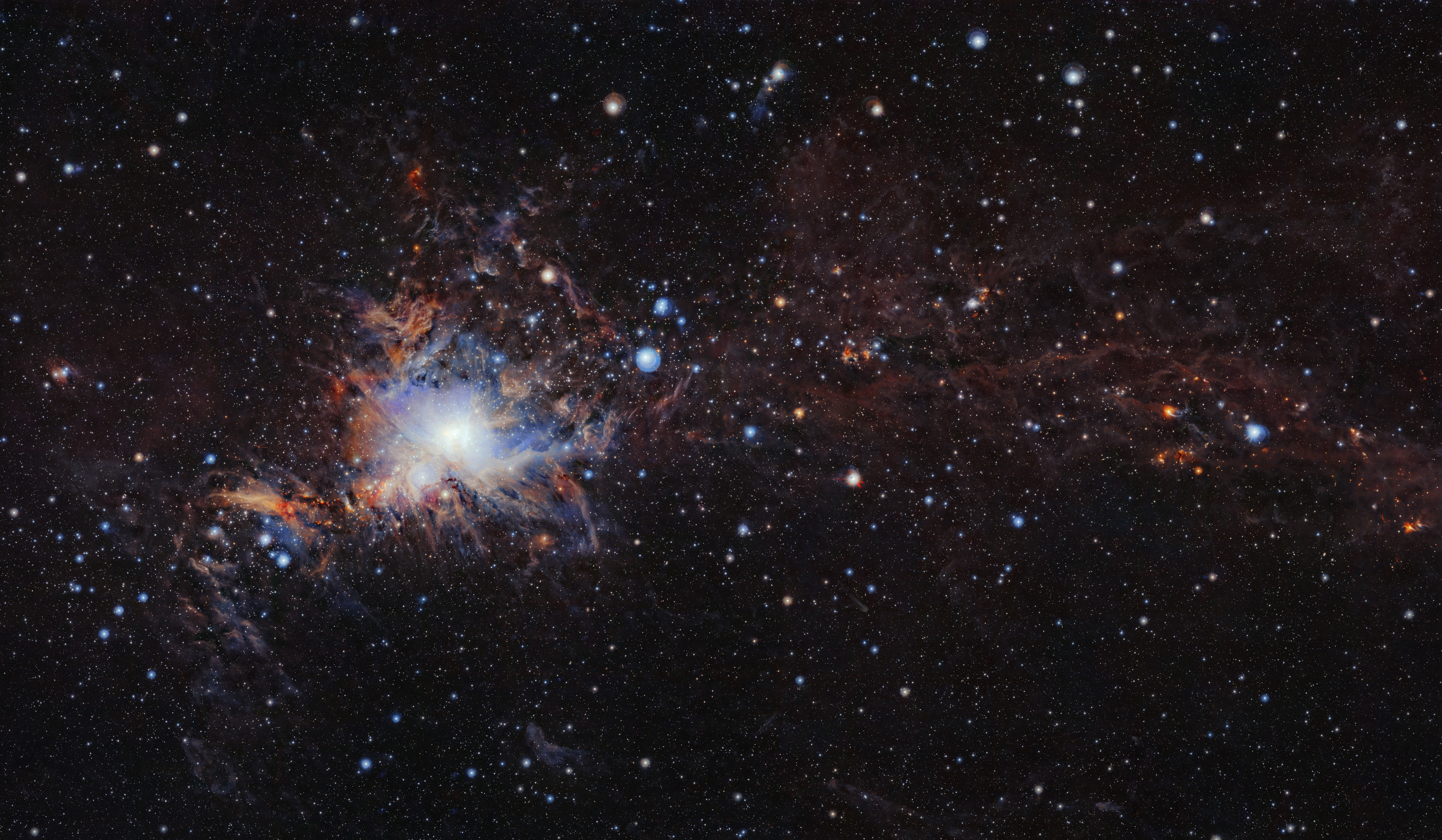 687 millióból épül két új csillagászati robottávcső