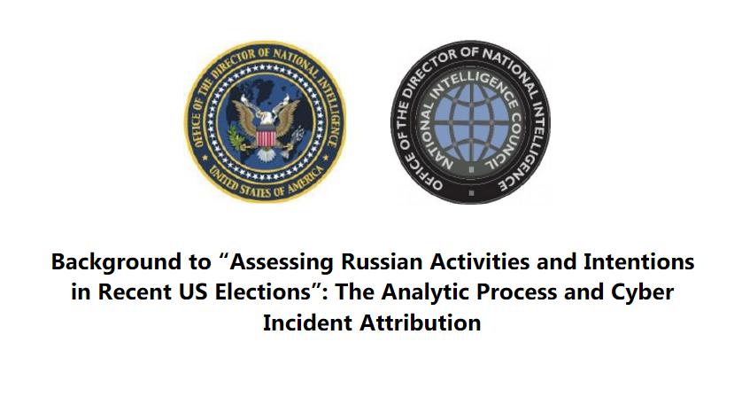 Közzétették az amerikai titkosszolgálati jelentést az elnökválasztás orosz befolyásolásáról