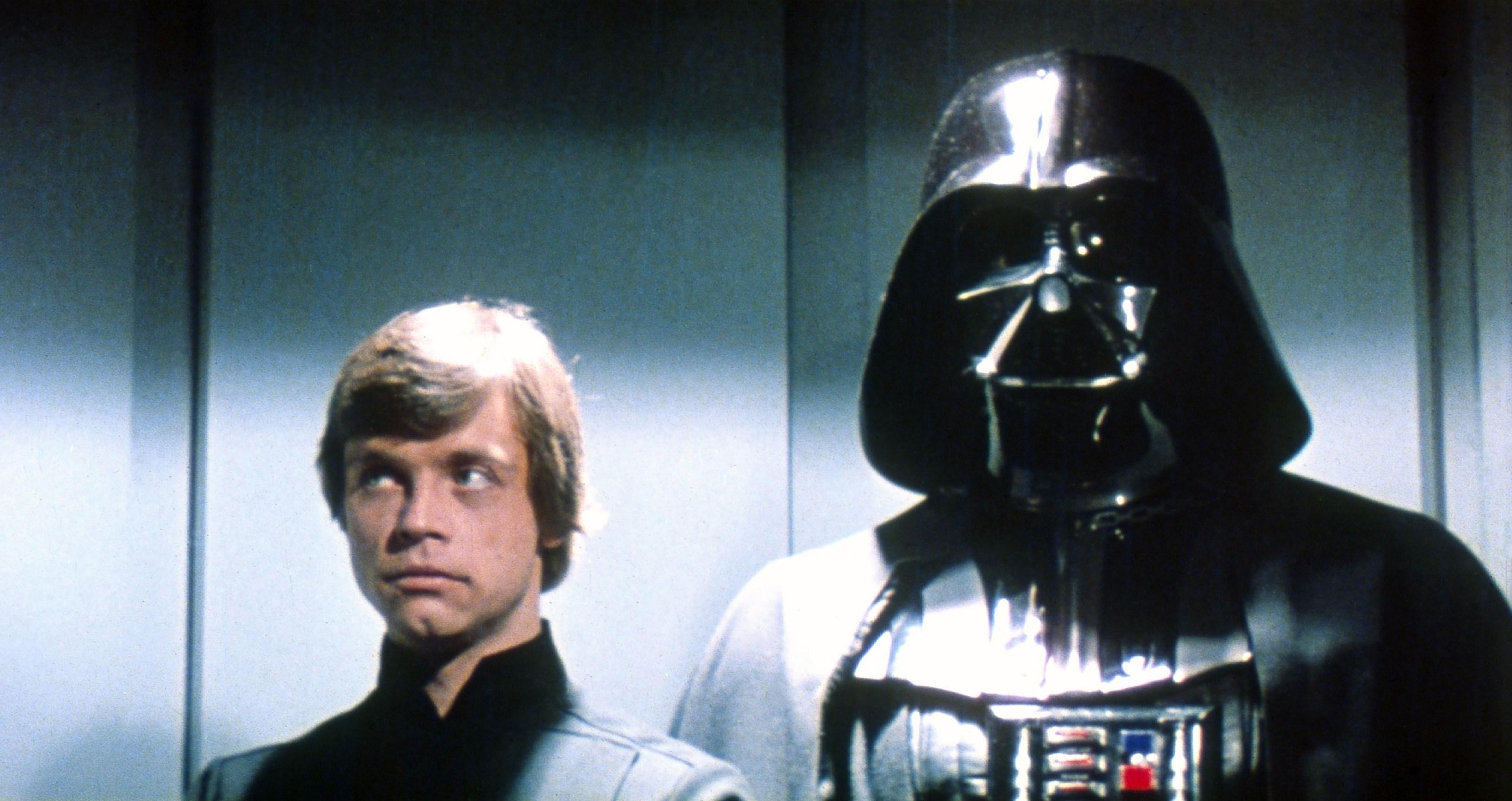 Elárverezik a Star Wars egyik forgatókönyvét