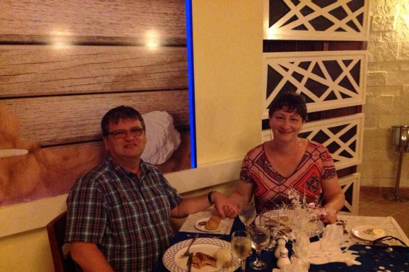 Mentőautóban halt meg egy magyar pár Kubában