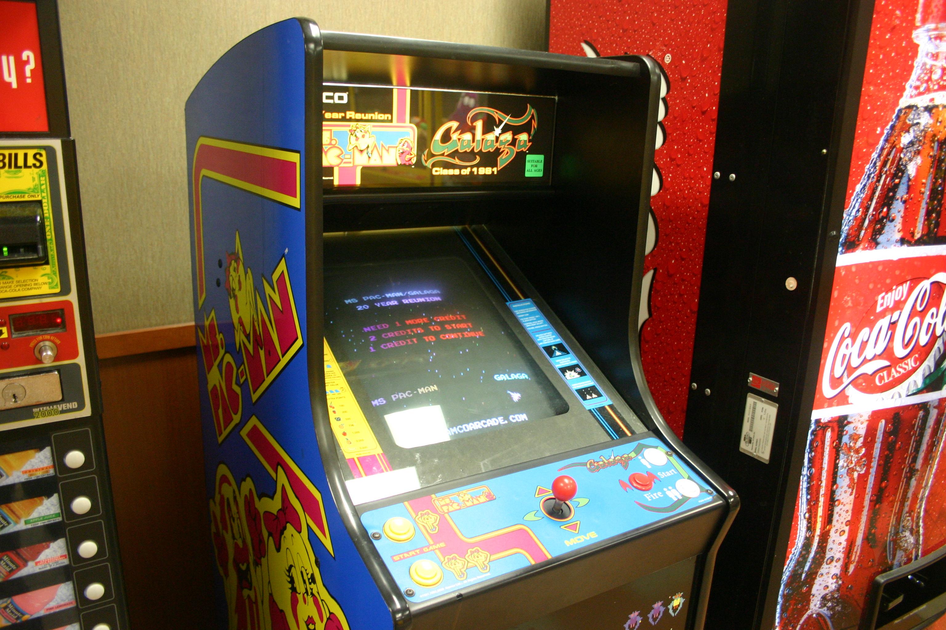 Ingyenes arcade videójáték kihelyezéséért büntetett a NAV