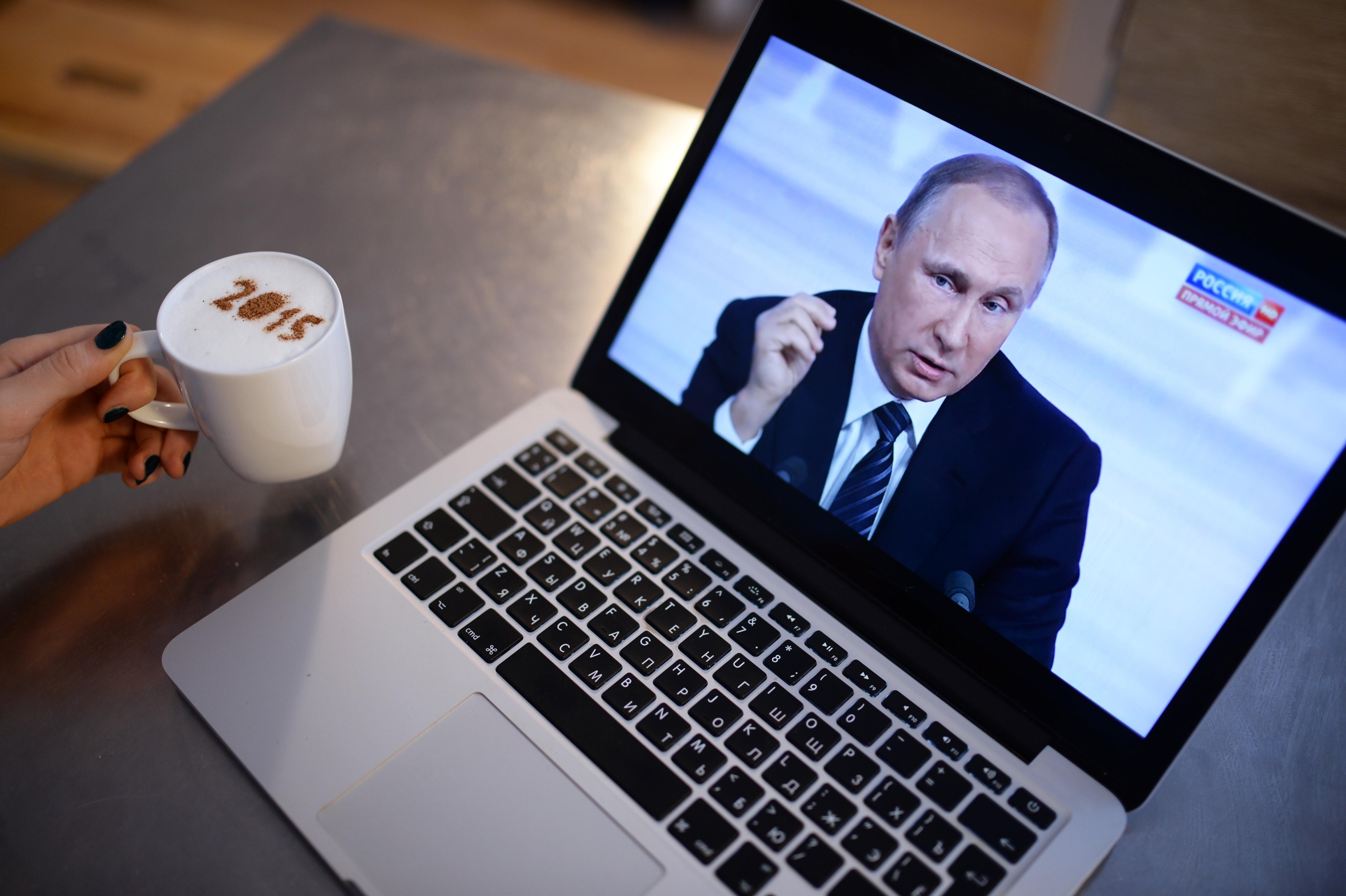 Rászállt Svédországra az orosz propagandagépezet