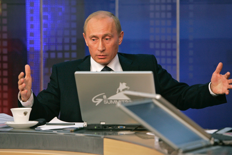 """""""Oroszországban minden kormányzati oldal a Yandexszel mér, a Google-t nem szabad használniuk"""""""