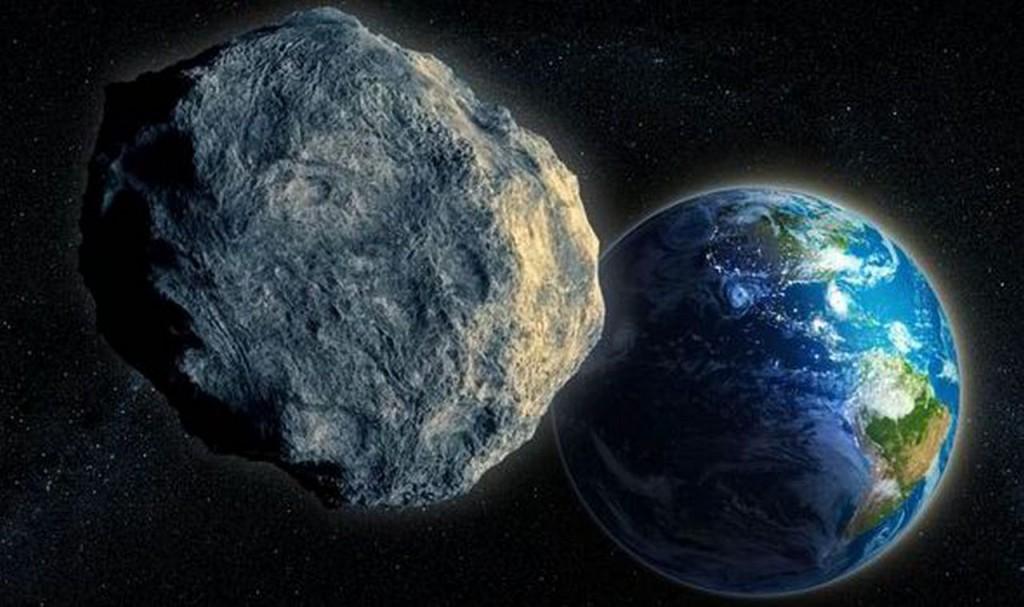 Elhúzott mellettünk egy bérház méretű aszteroida