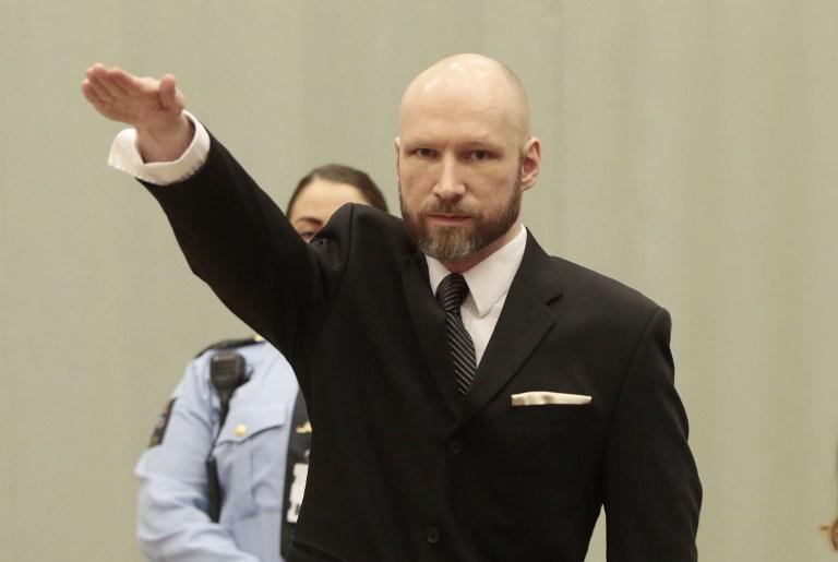 Elutasította Breivik panaszát az Emberi Jogok Európai Bírósága, a börtönkörülményei nem embertelenek