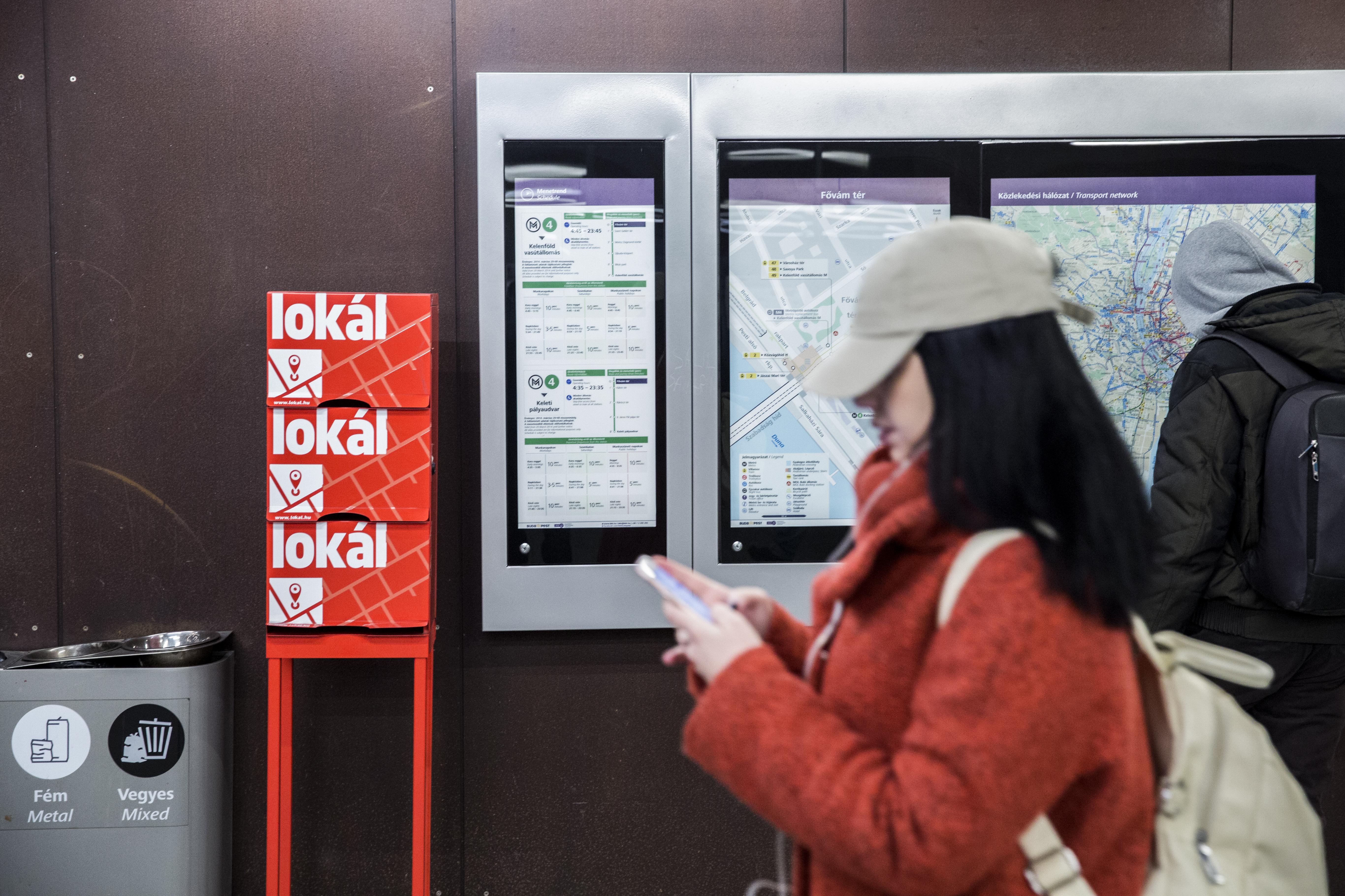 Habony Árpád médiavállalata több mint tízszeresére növelte nyereségét